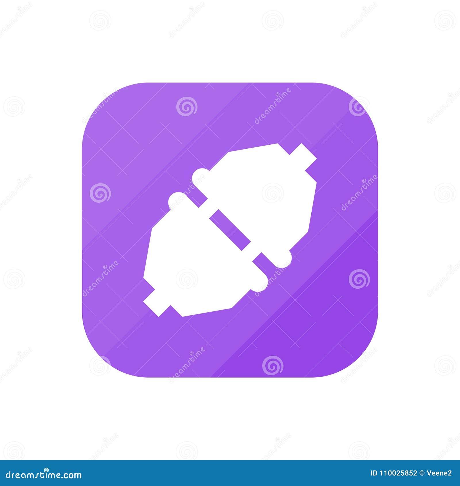 Gestopt - App Pictogram