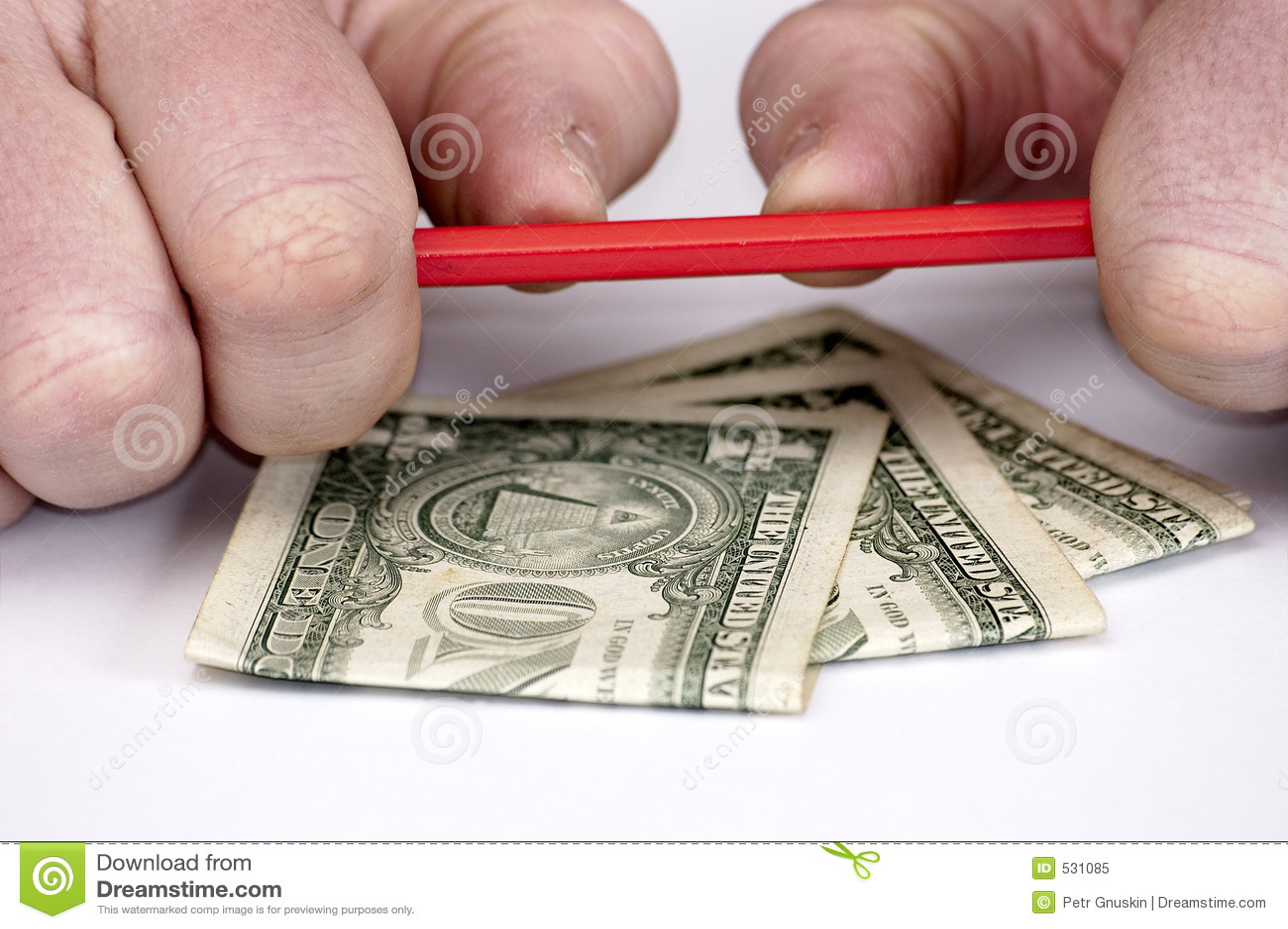 Gestos e o dinheiro americano #5