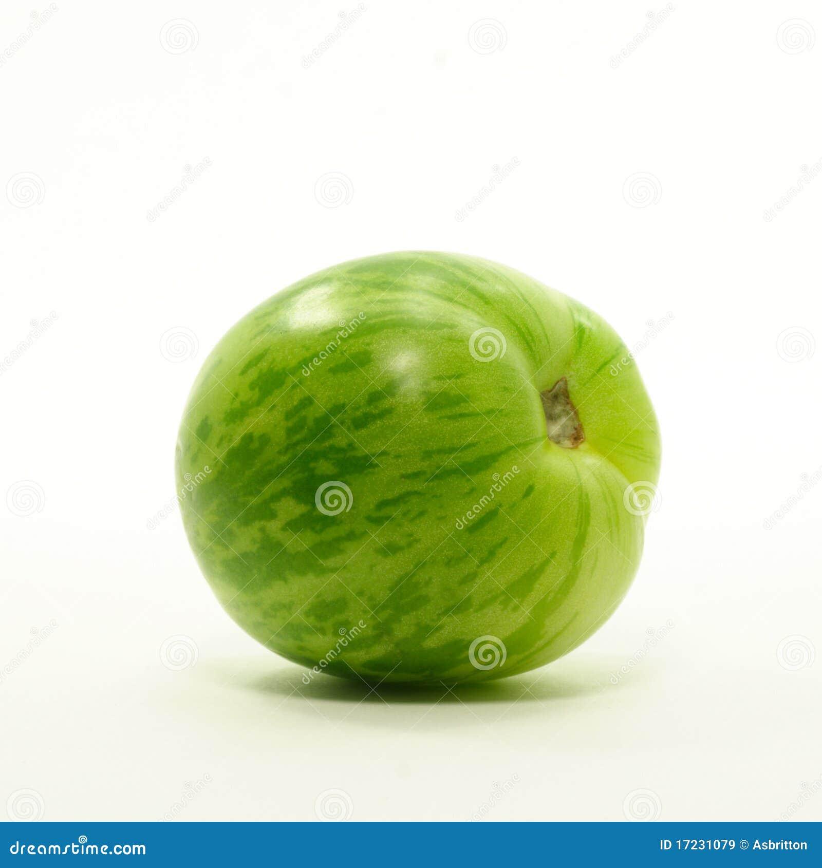 gestreifte grüne tomate lizenzfreie stockbilder - bild: 17231079, Wohnzimmer dekoo