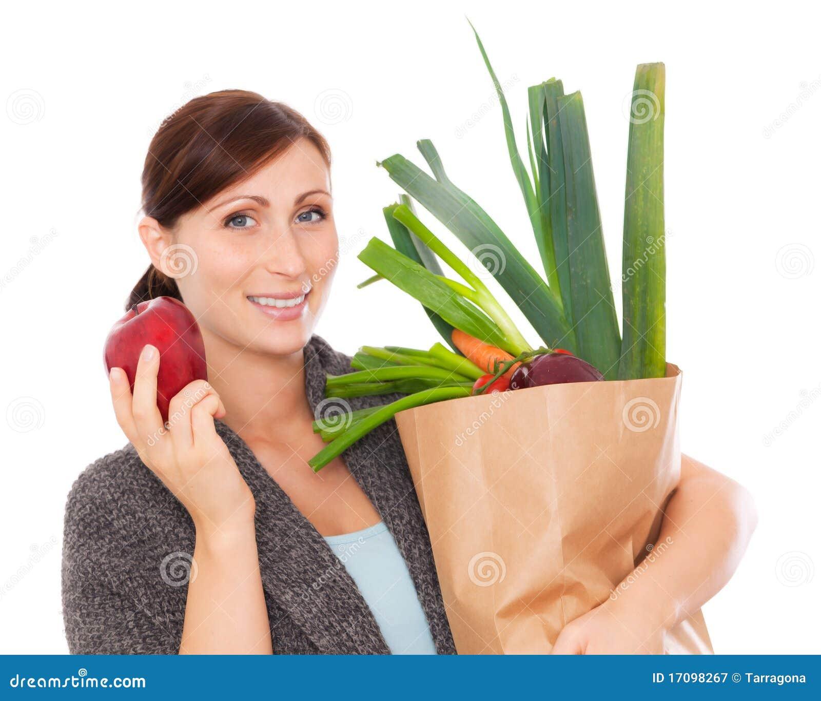 Gesunde Lebensmittelgeschäfte