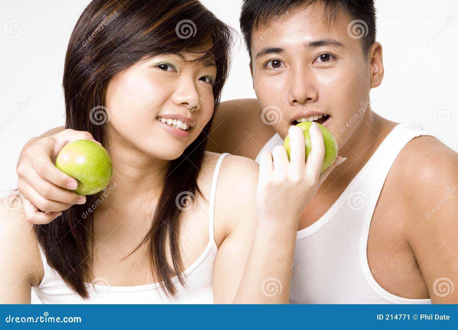 Gesunde Paare 5