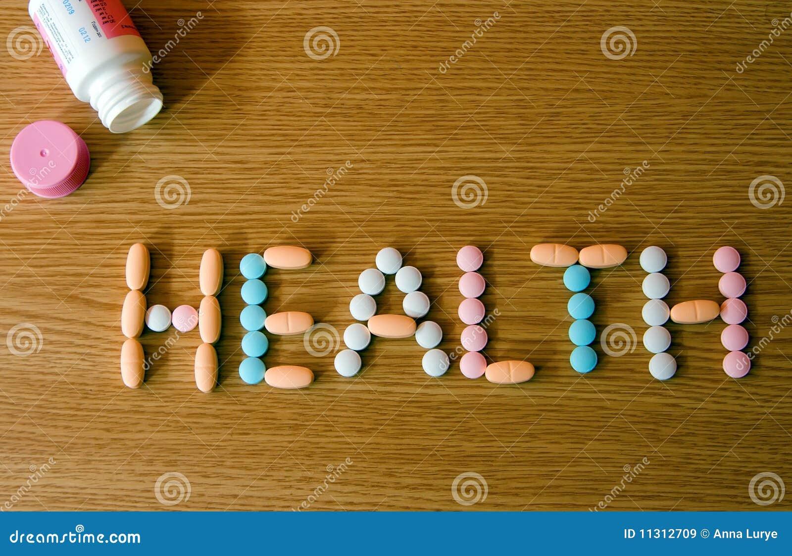 Gesundheit - 2