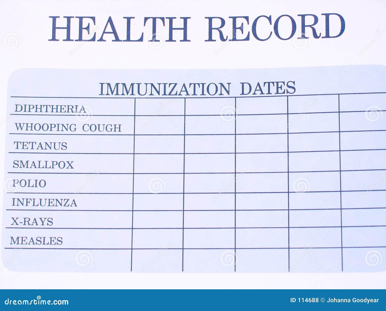 Gesundheitsakte