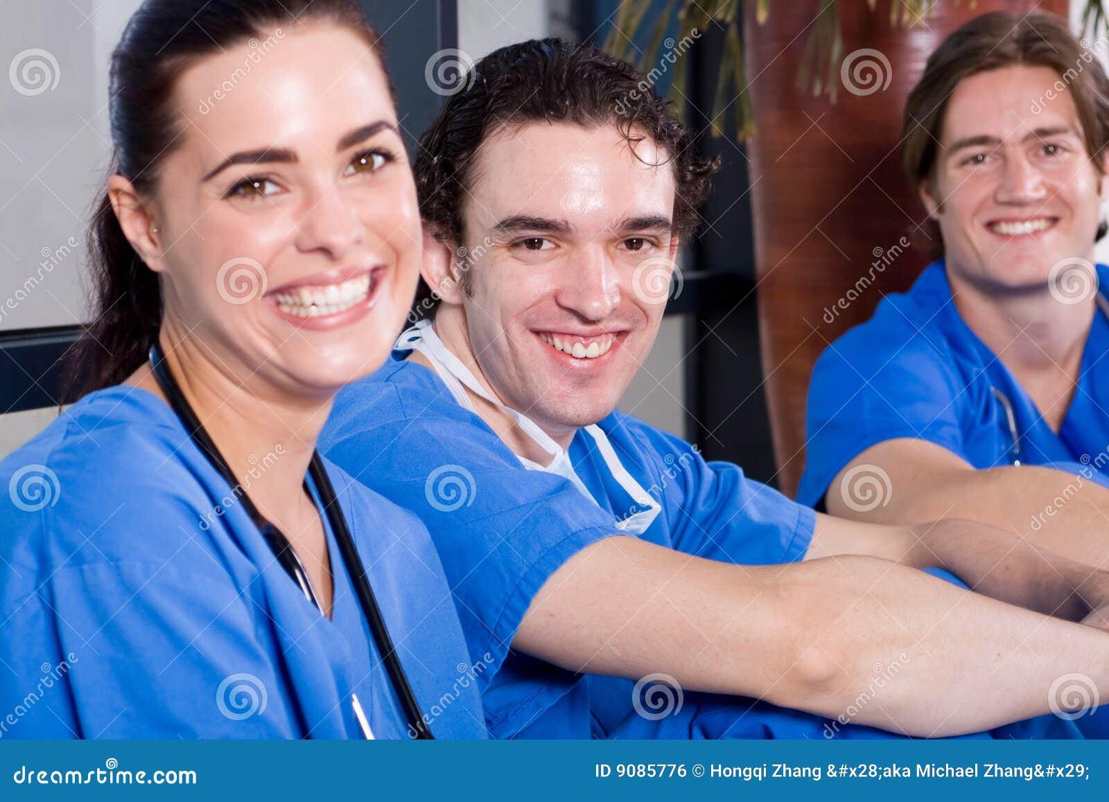 Gesundheitspflegedoktoren