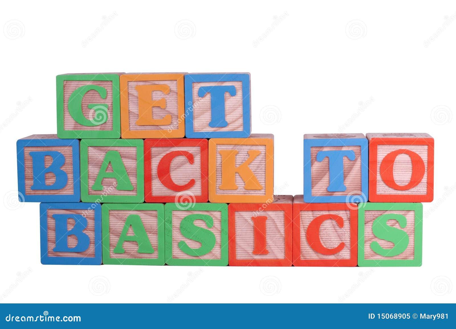 get back to basics royalty free stock photo image 15068905. Black Bedroom Furniture Sets. Home Design Ideas