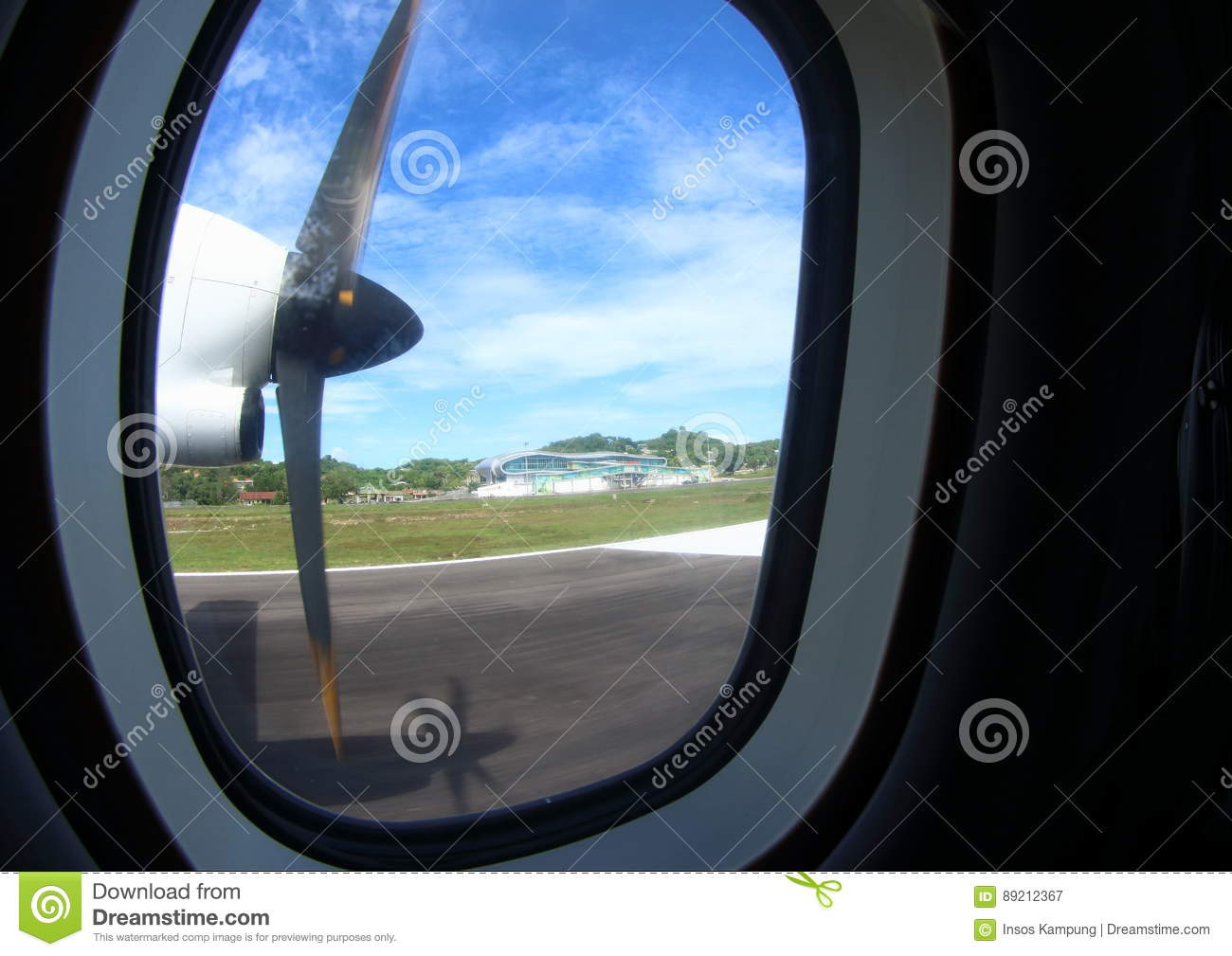 Get Ready to Take Off