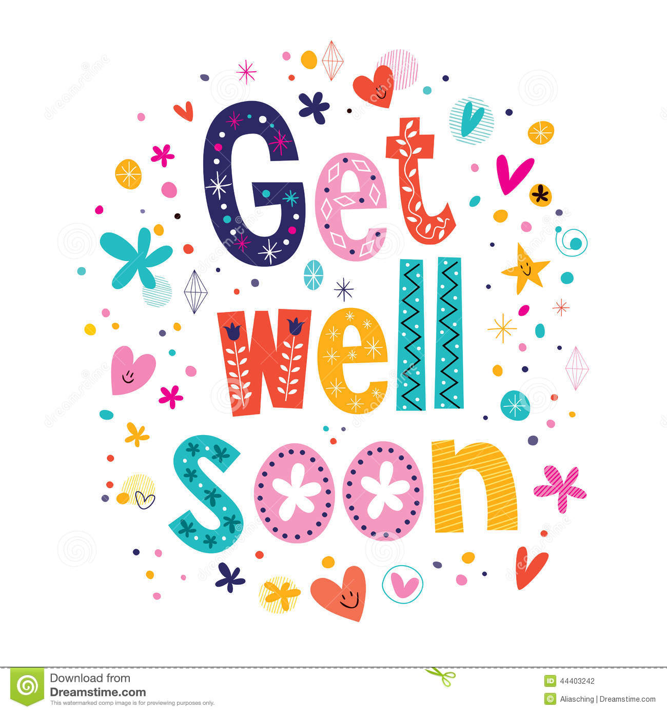 clip art get well pictures - photo #9
