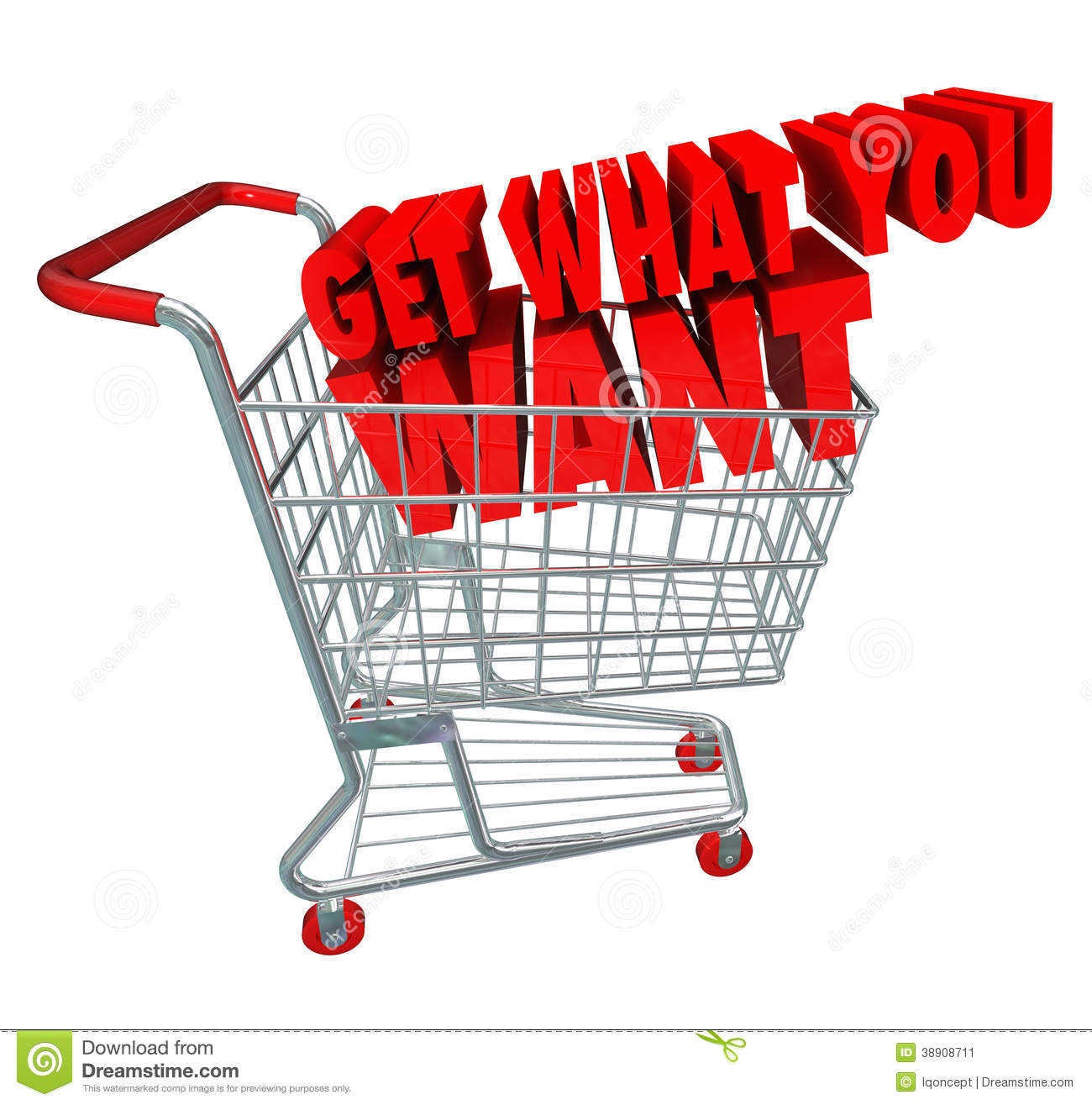 Get what you want shopping cart sale buy stock for How to buy goods online