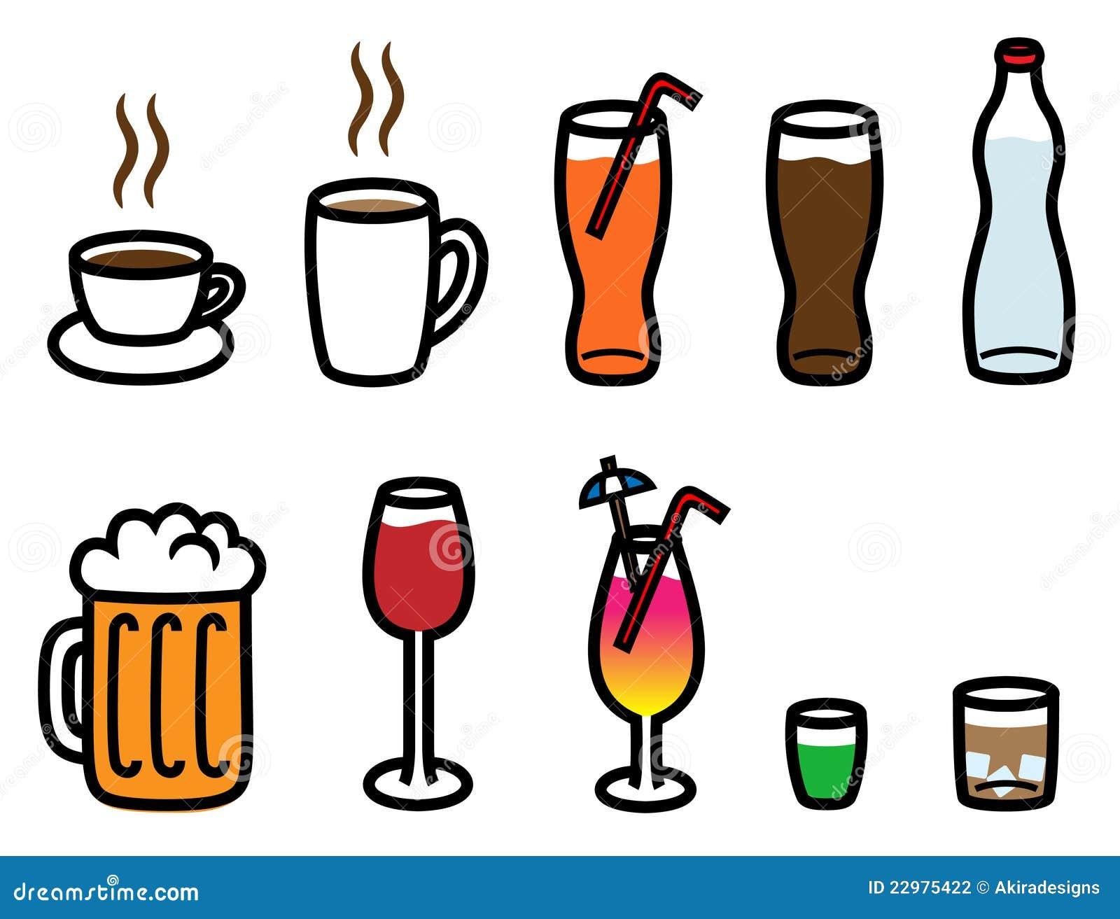 Coffee Based Liquor Drinks