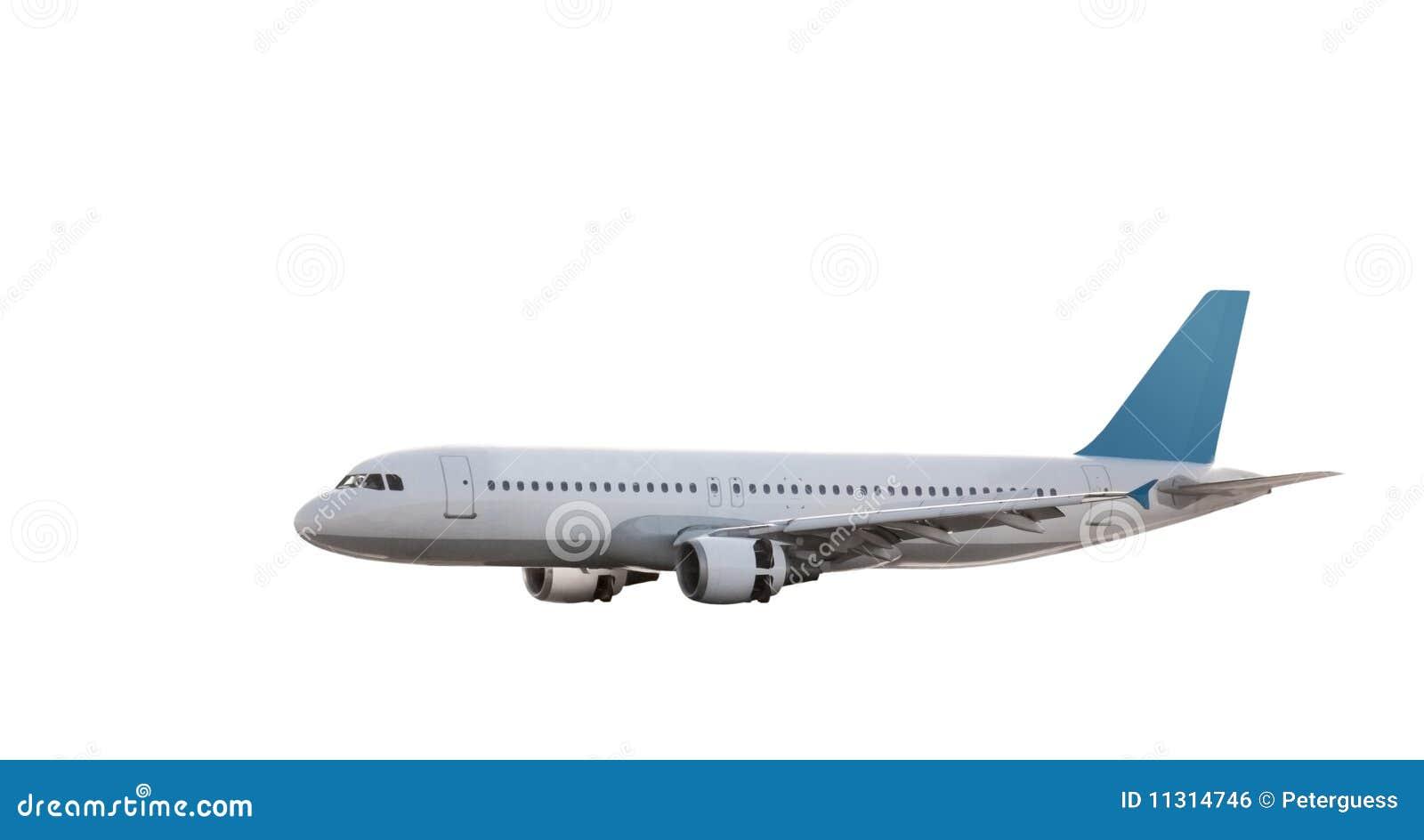 Getrenntes Strahlen-Verkehrsflugzeug 2