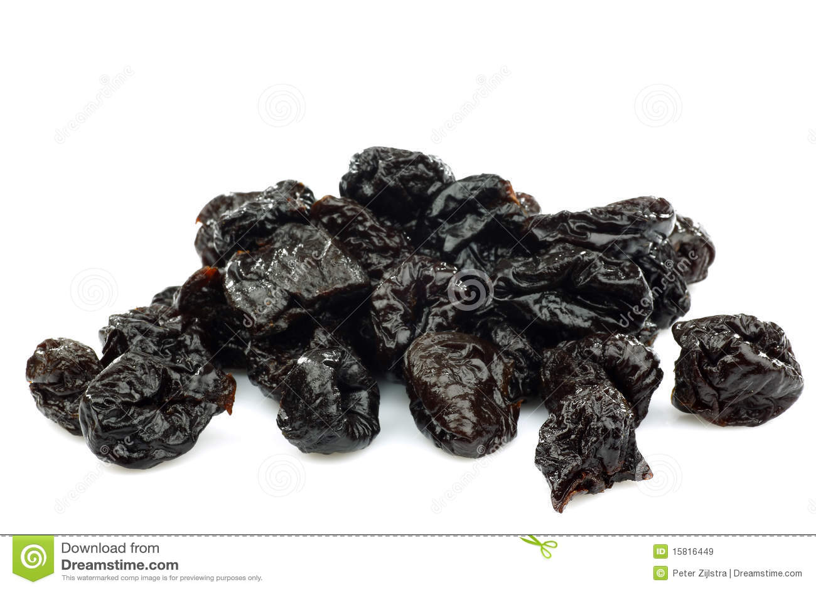 getrocknete pflaumen stockbild bild von dunkel schwarzes 15816449. Black Bedroom Furniture Sets. Home Design Ideas