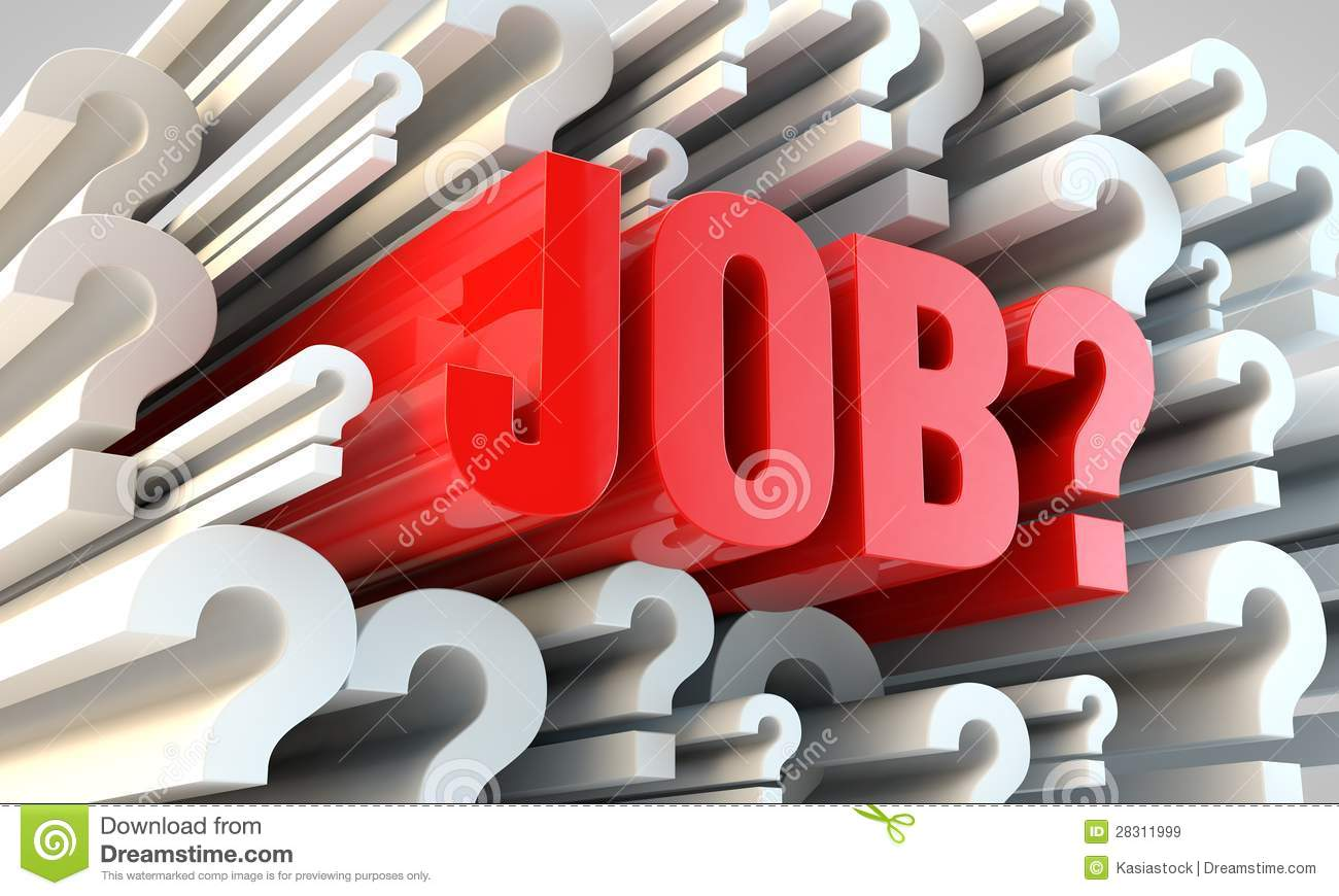 getting new job royalty stock images image  getting new job