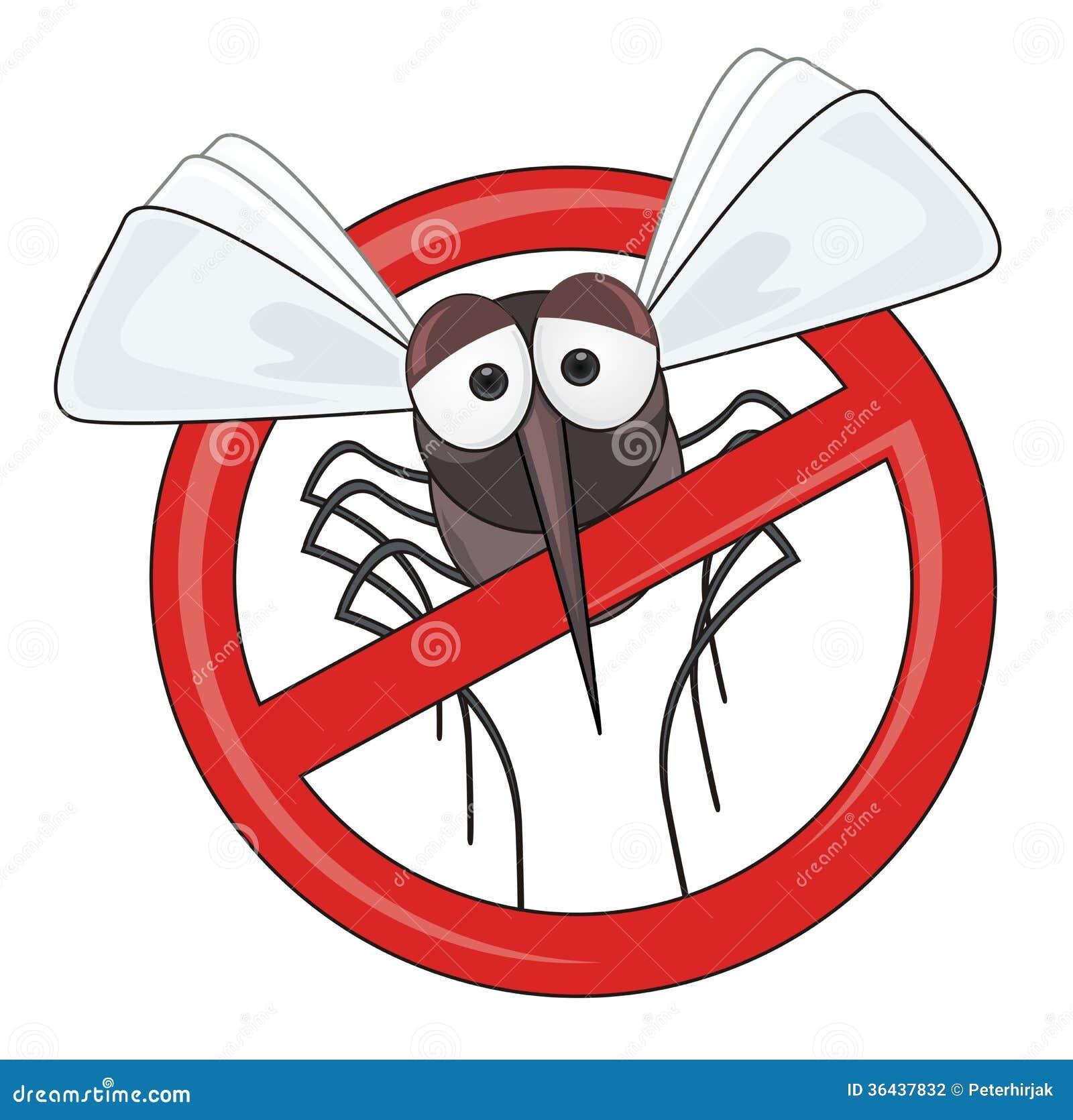 muggen deet