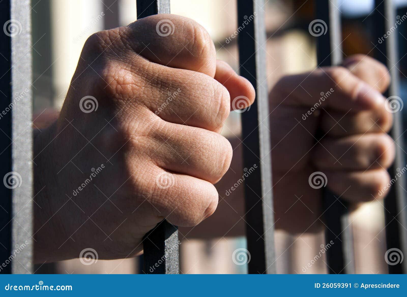 Gevangene