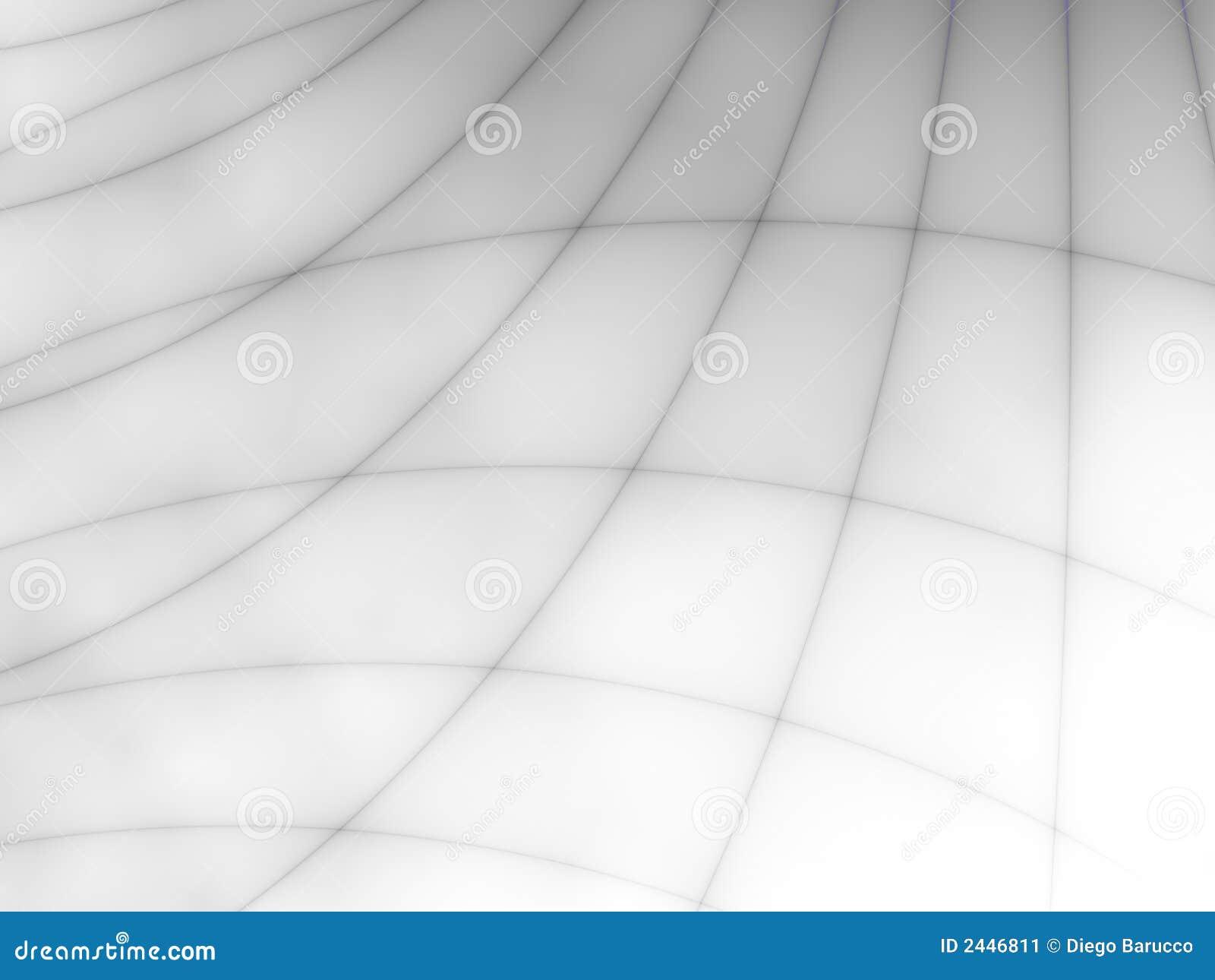 Gevoelige zwarte lijnen