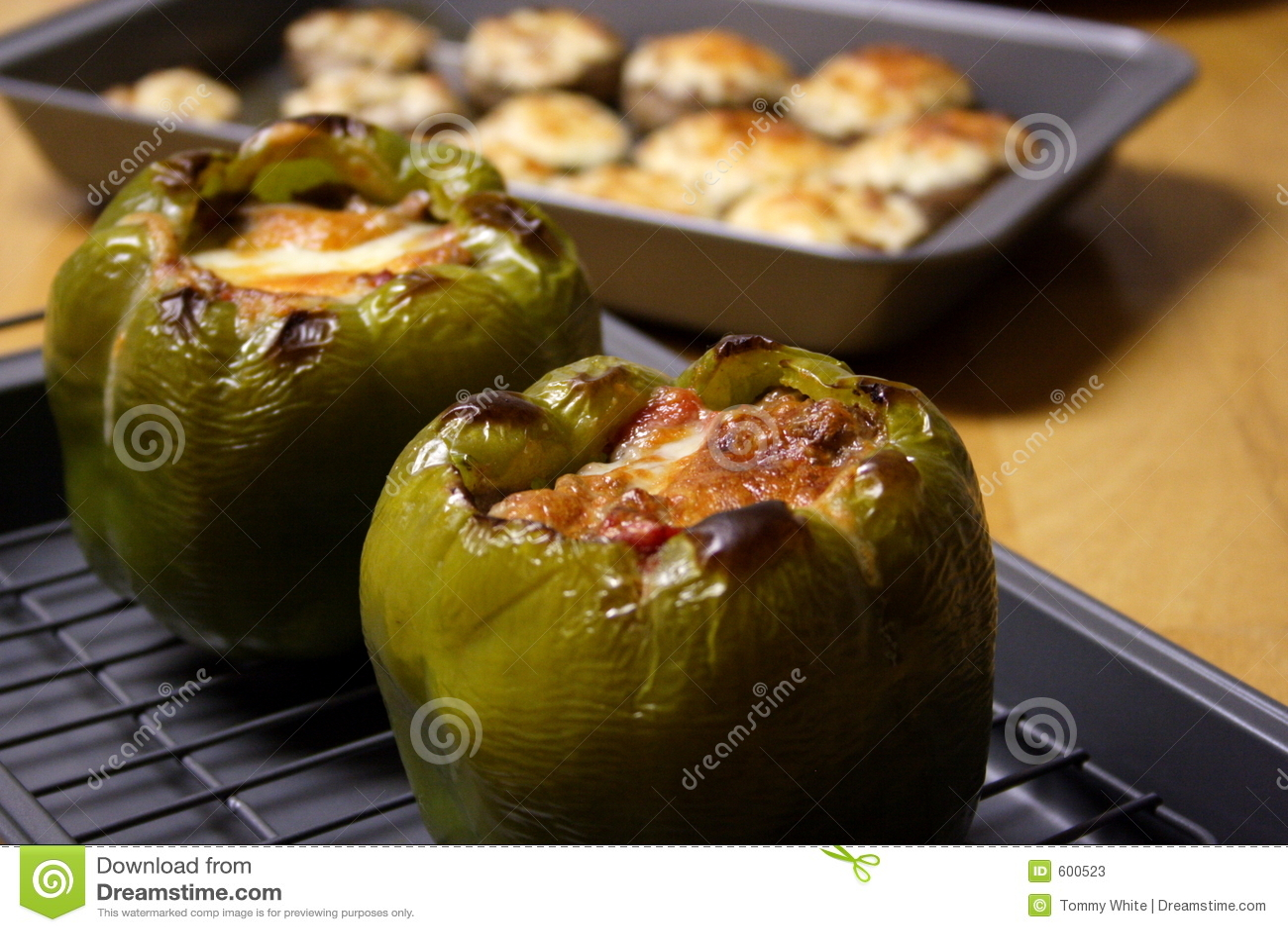 Gevulde Peper 1