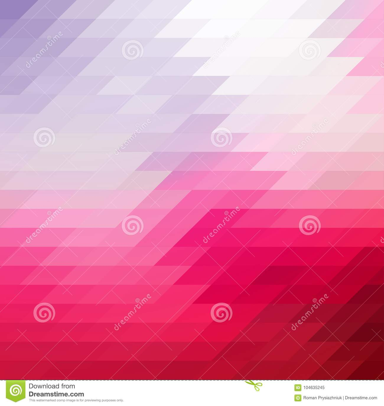 Download Geweven En Kleuren! Blauw En Rood Geometrisch Mozaïek Vector Illustratie Vector Illustratie - Illustratie bestaande uit abstractie, kaart: 104635245