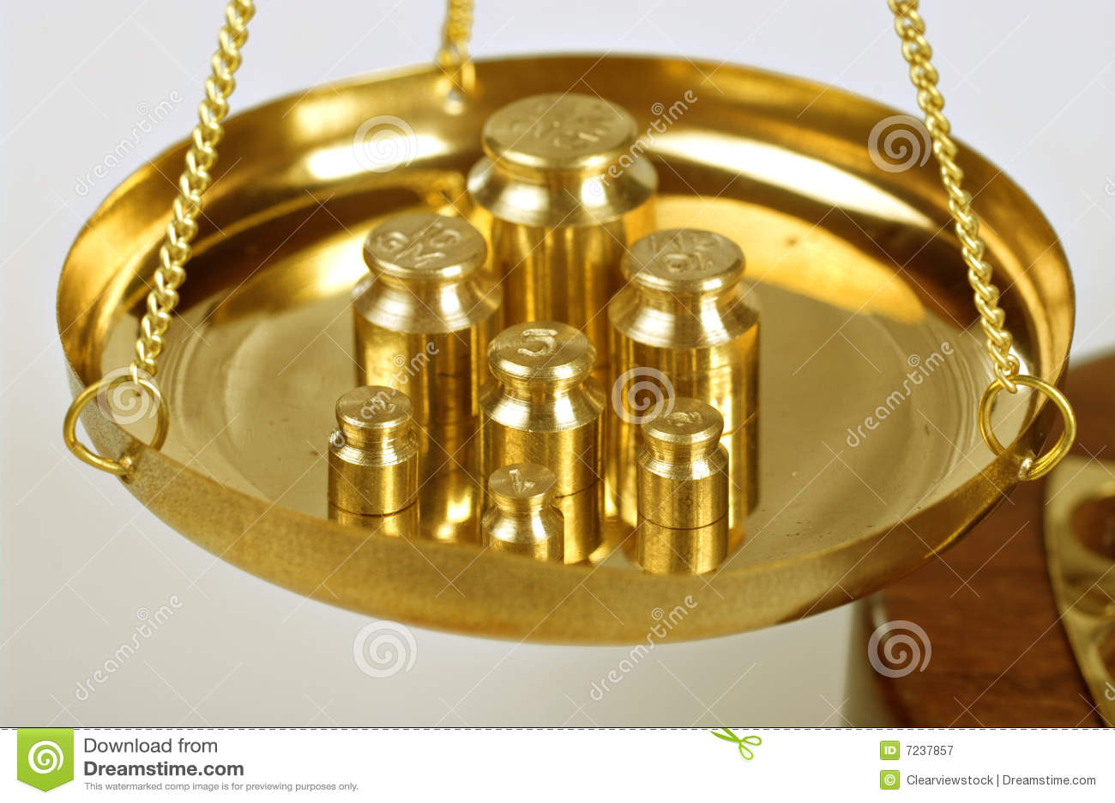 Briefe Maße Und Gewichte Preise : Gewichte und masse im gold lizenzfreie stockfotografie