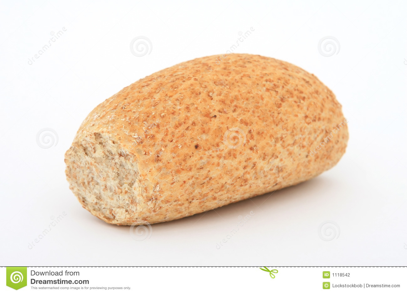 Gezond broodje