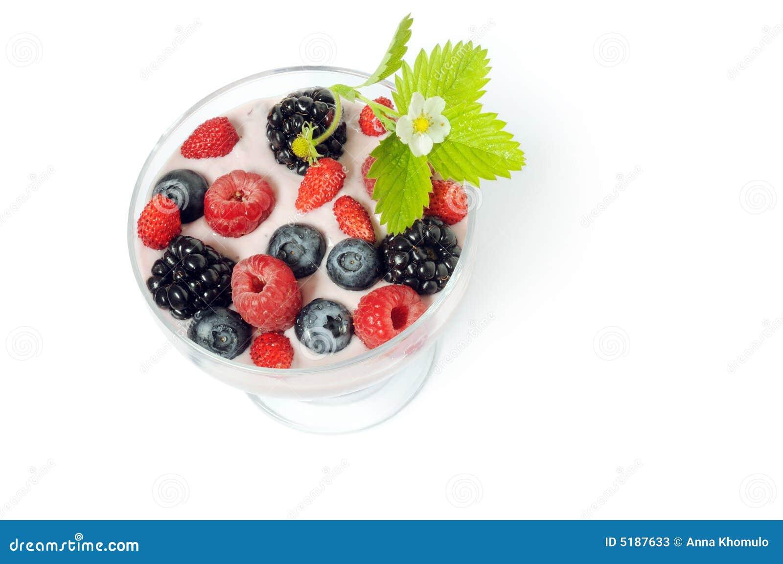 Gezond dessert