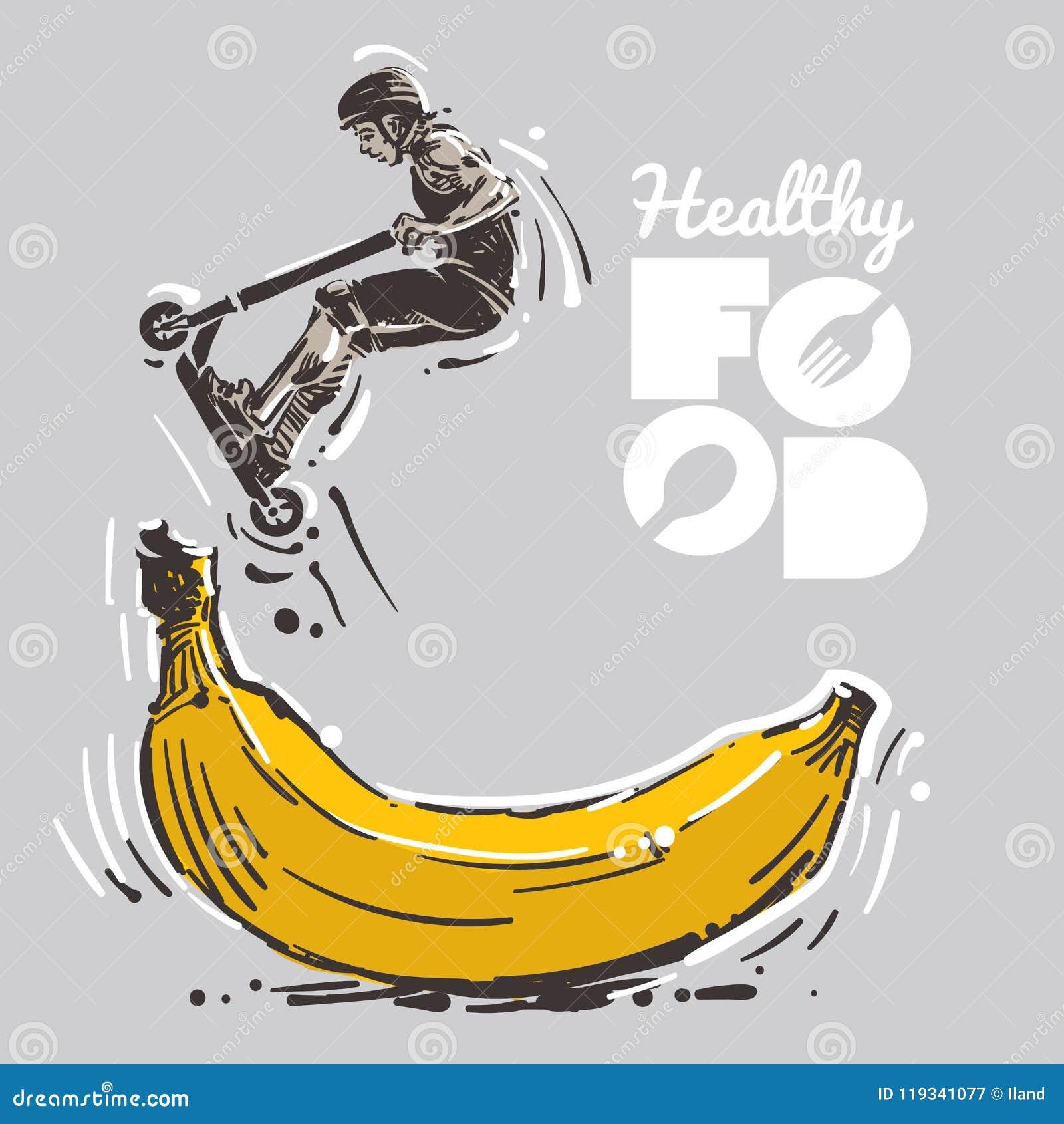 Gezond voedsel voor sport