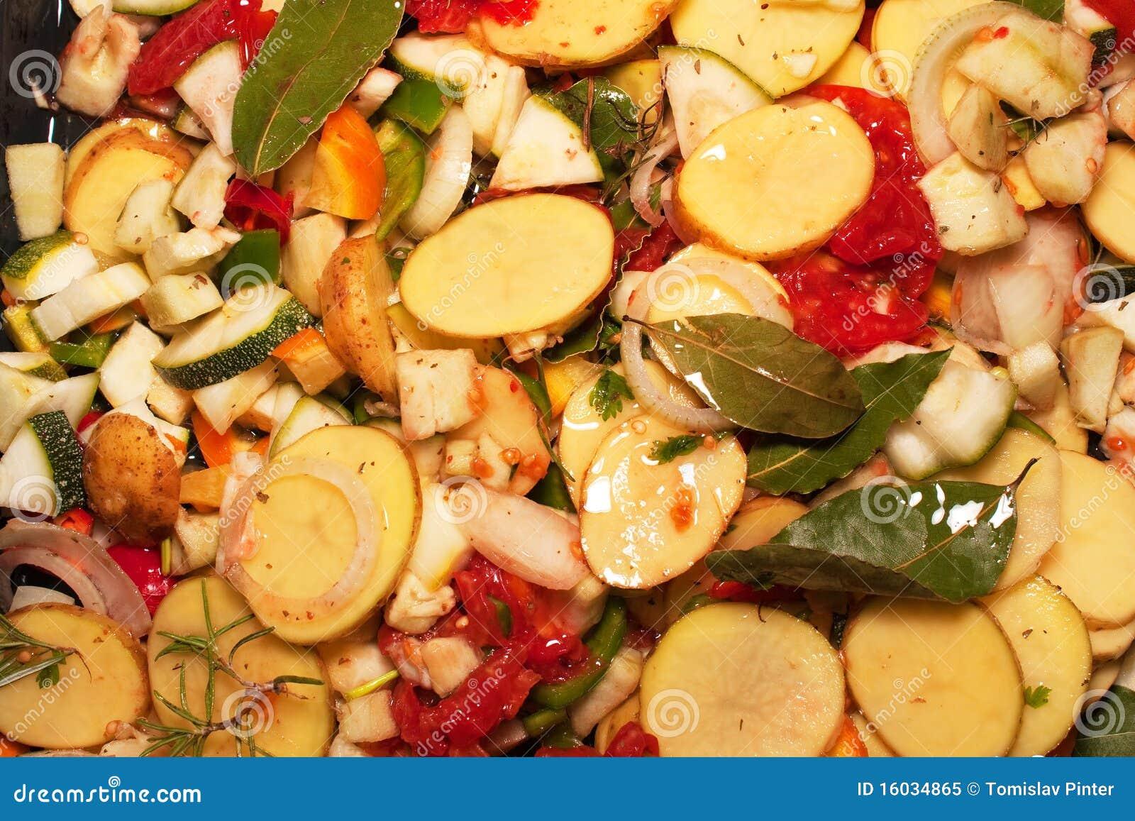 Gezonde maaltijd stock afbeelding afbeelding bestaande uit kalk