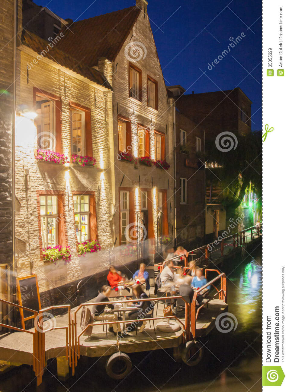 Ghent Royalty Free Stock Images - Image: 35055329  Ghent Royalty F...