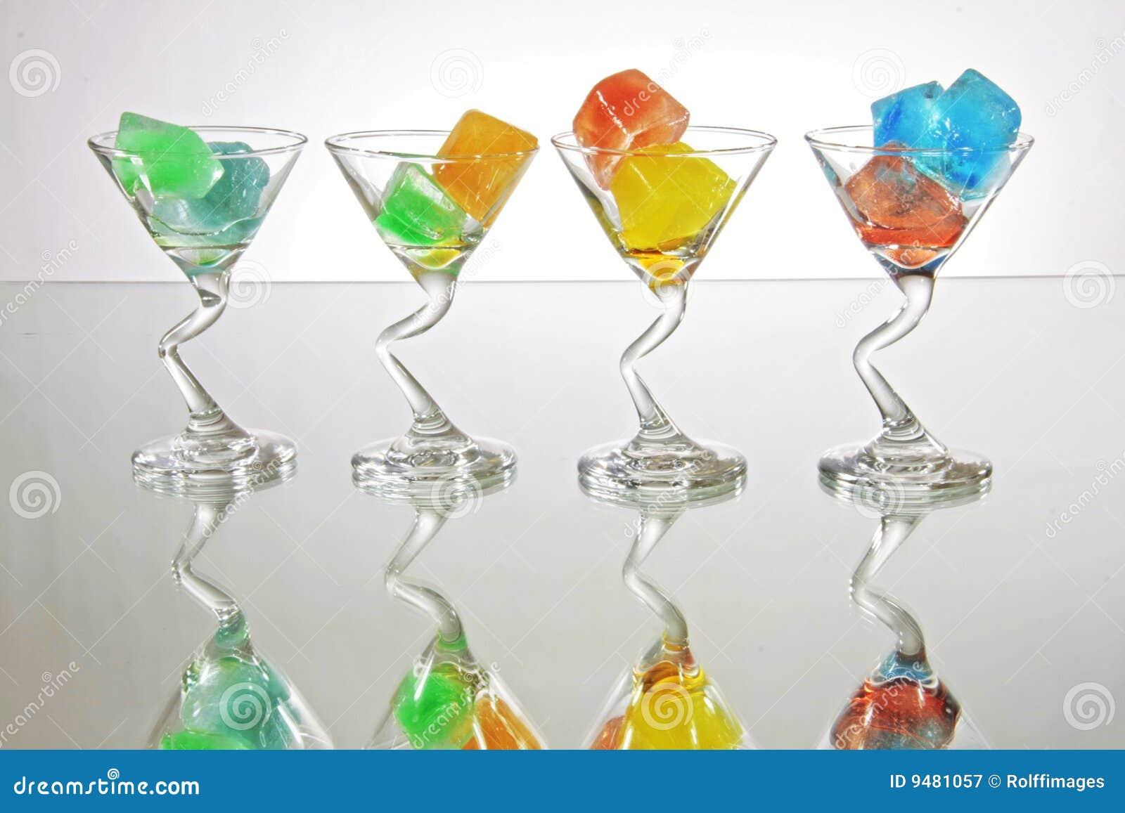 Risultati immagini per immagine ghiaccio colorato