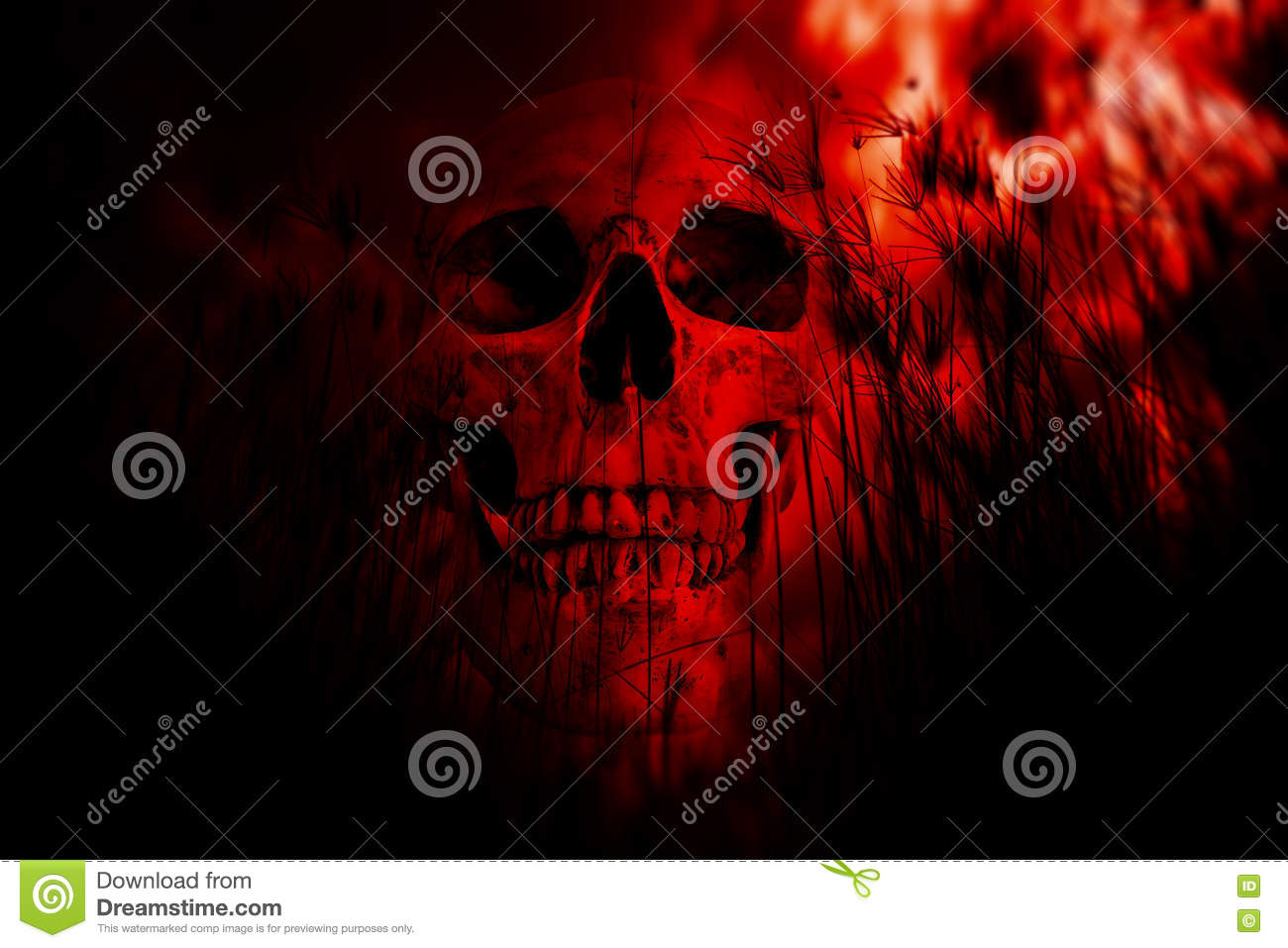 Ghost stock photo  Image of lost, fear, exorcist, dead - 78861852