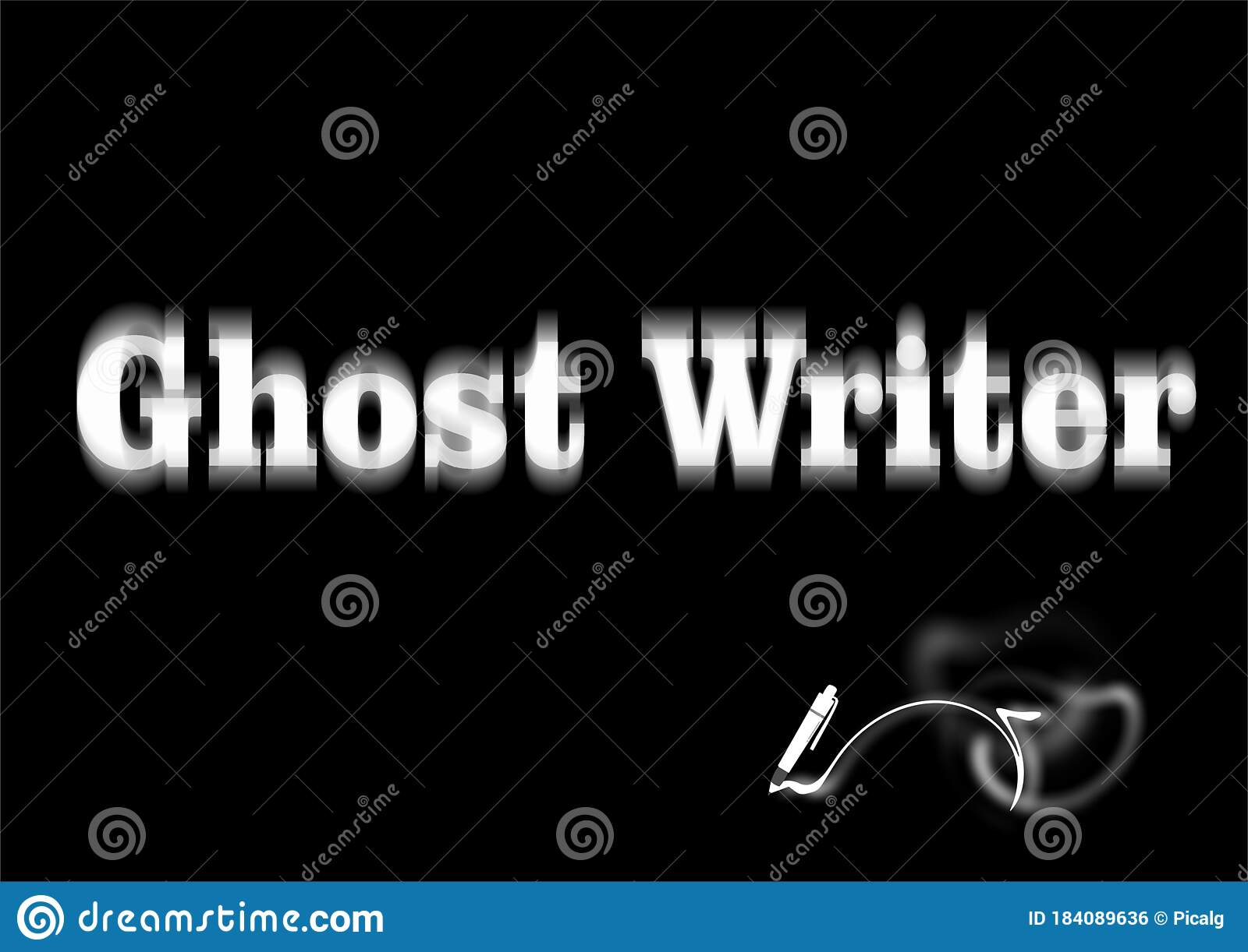 Presentation ghostwriter project planning training