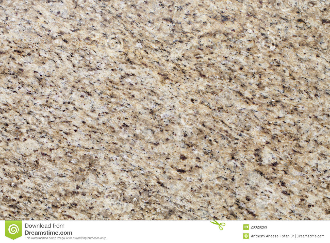 Giallo Ornamental Granite Stock Image Image Of Detail 20329263