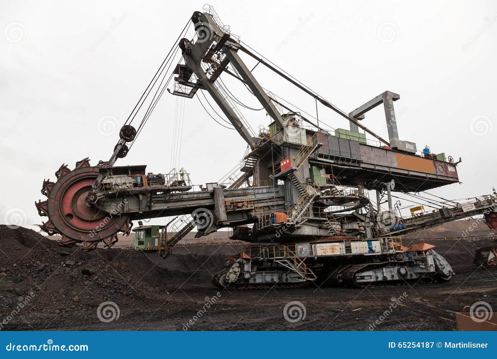 giant excavator - photo #15