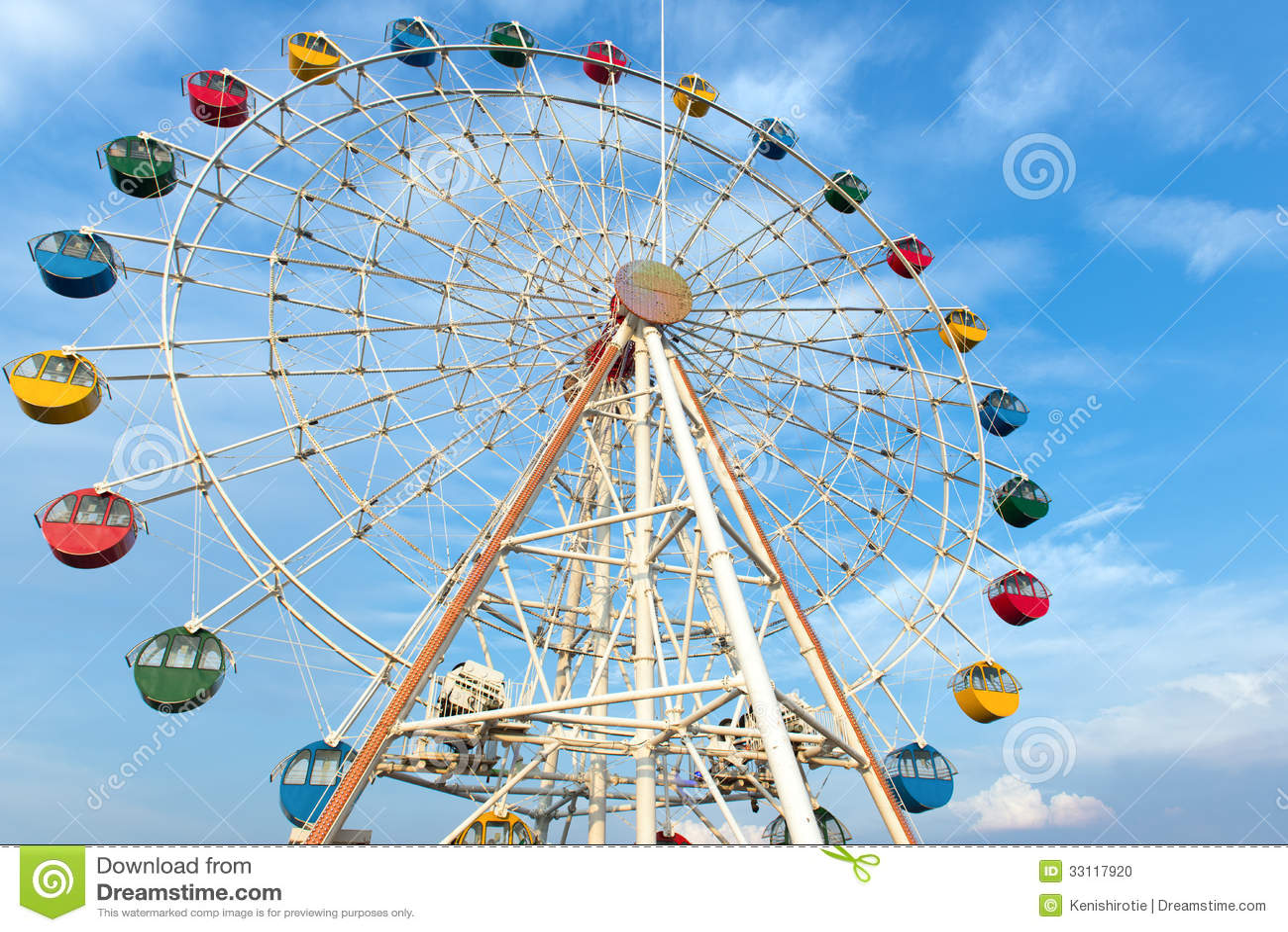 Shah Alam Malaysia  City new picture : giant ferris wheel i city shah alam malaysia 33117920