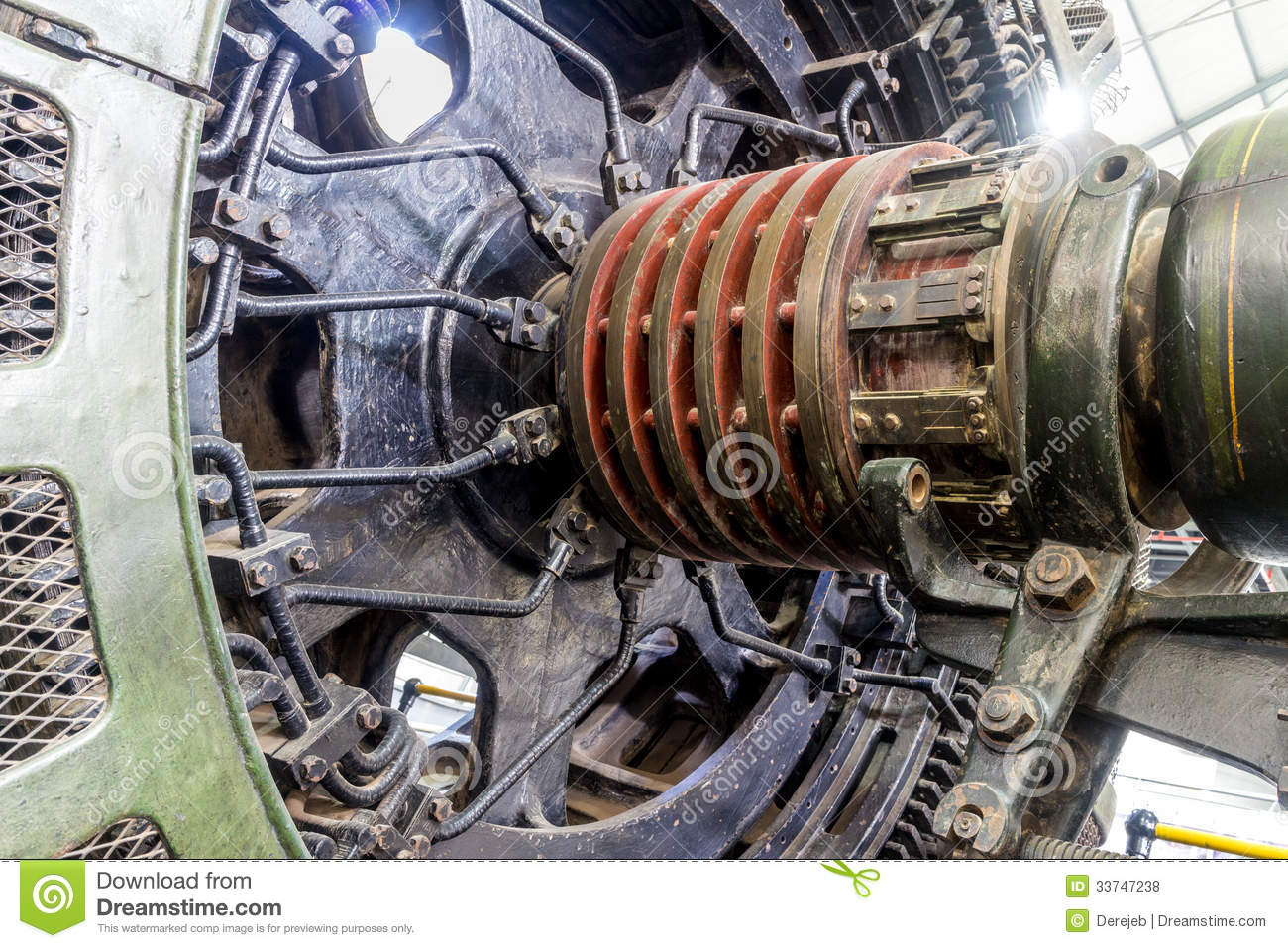 Ac Induction Motor Used As Generator 28 Images