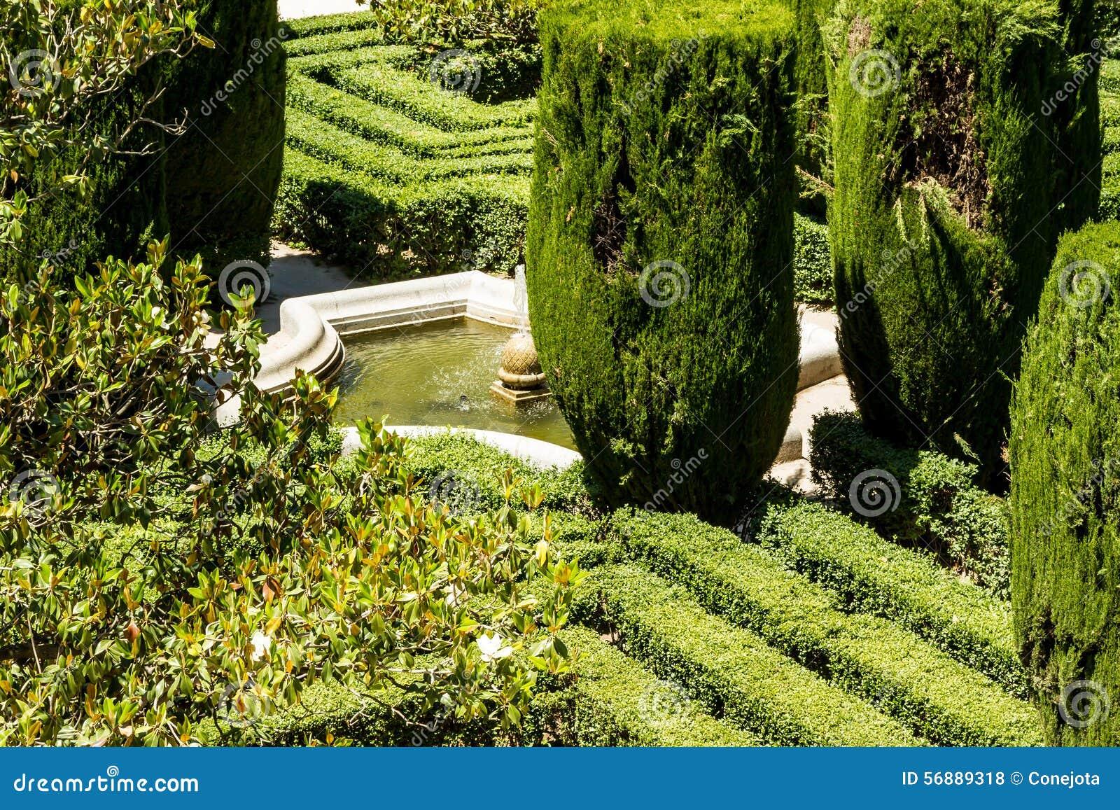 Giardini di Sabatini