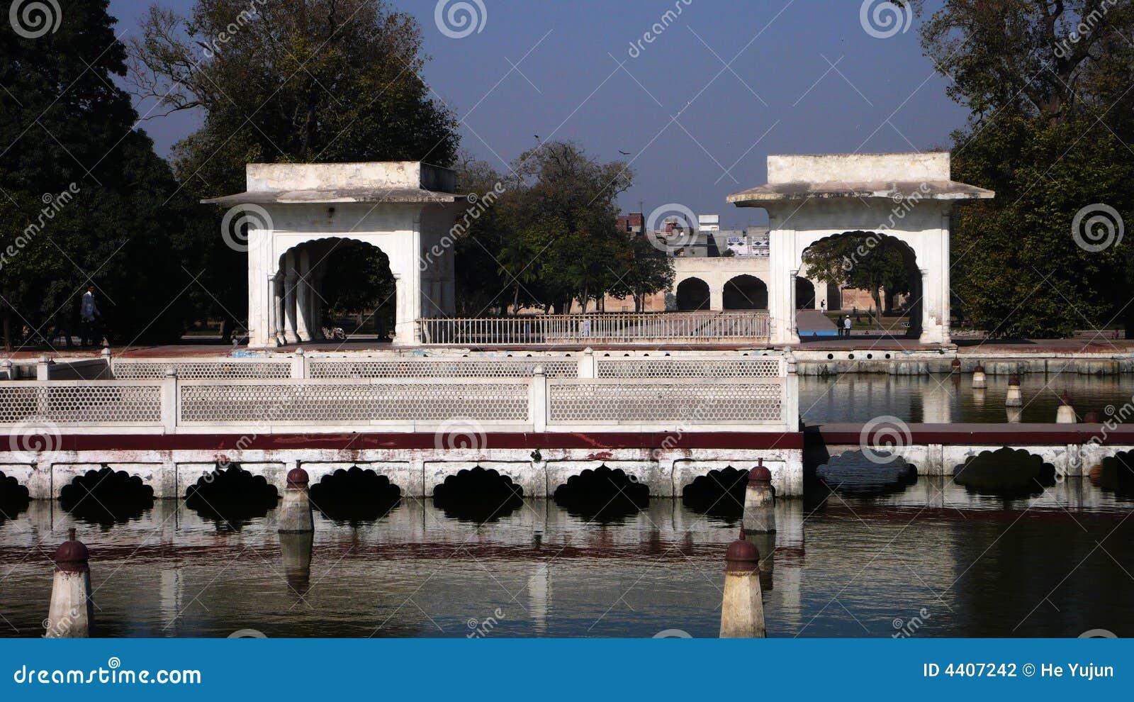 Giardini di Shalimar