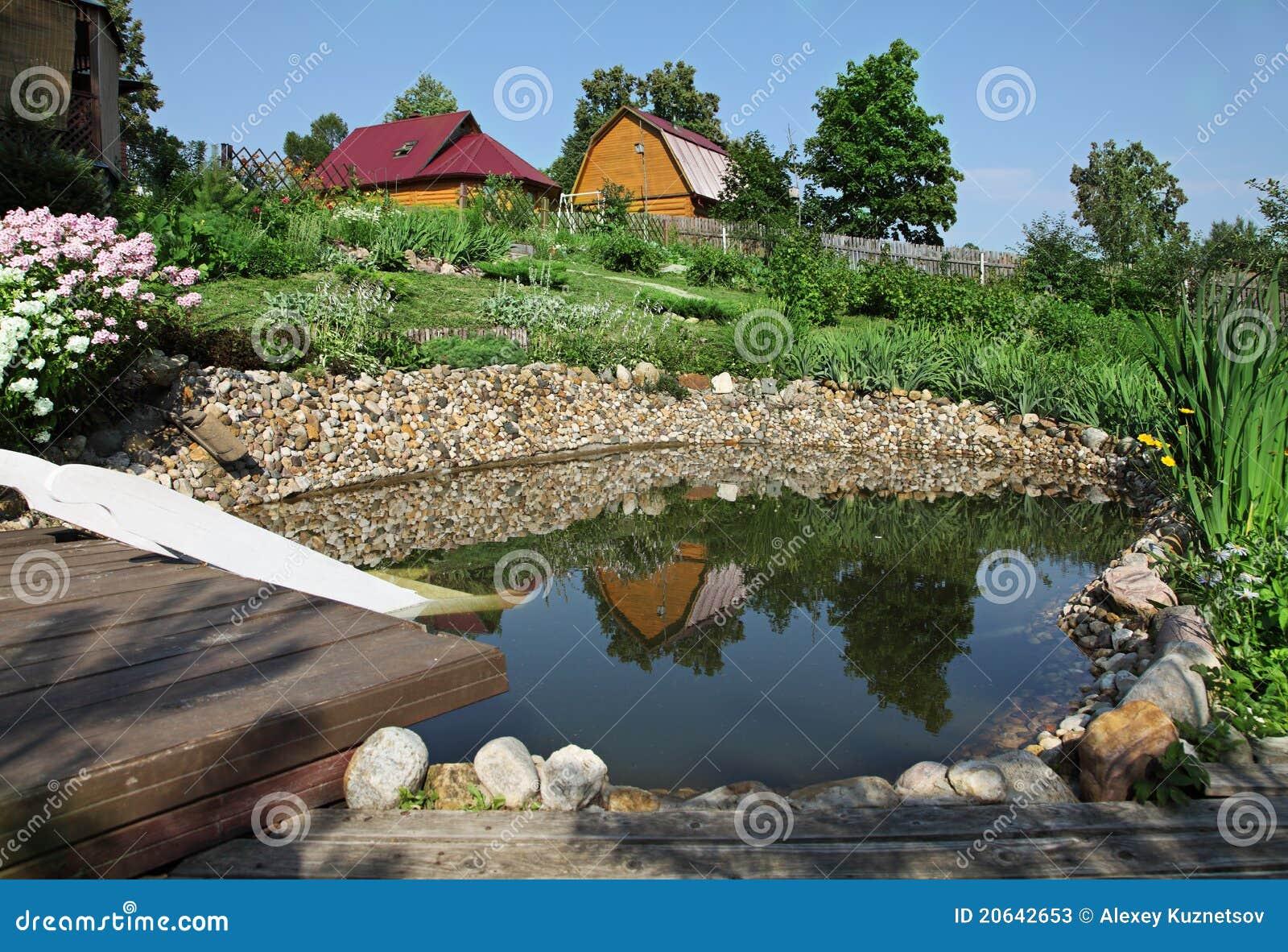Giardino acquatico