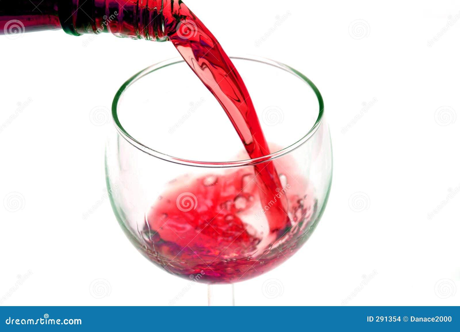 Gietende alcohol