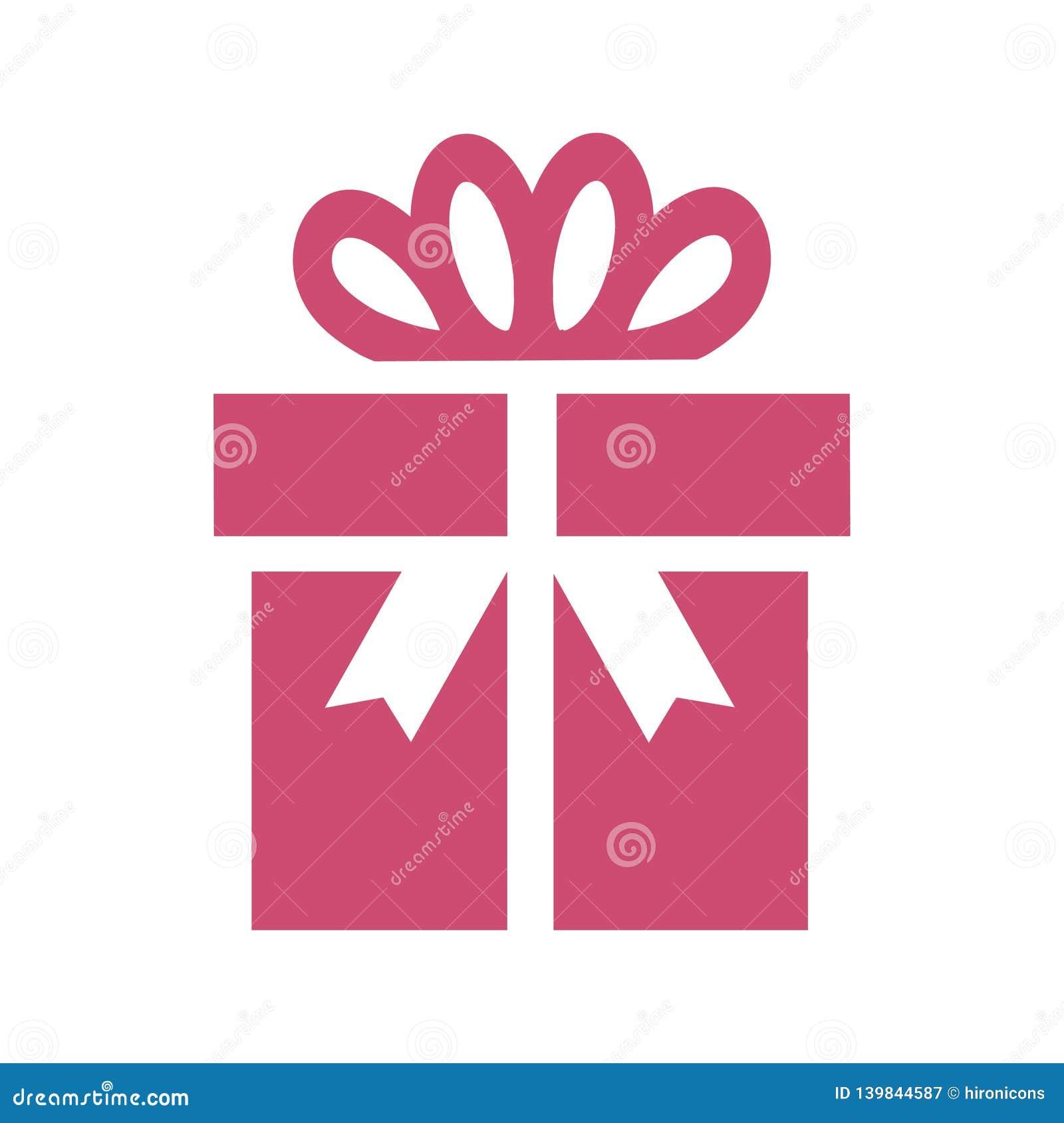 Gift/Gift box Icon