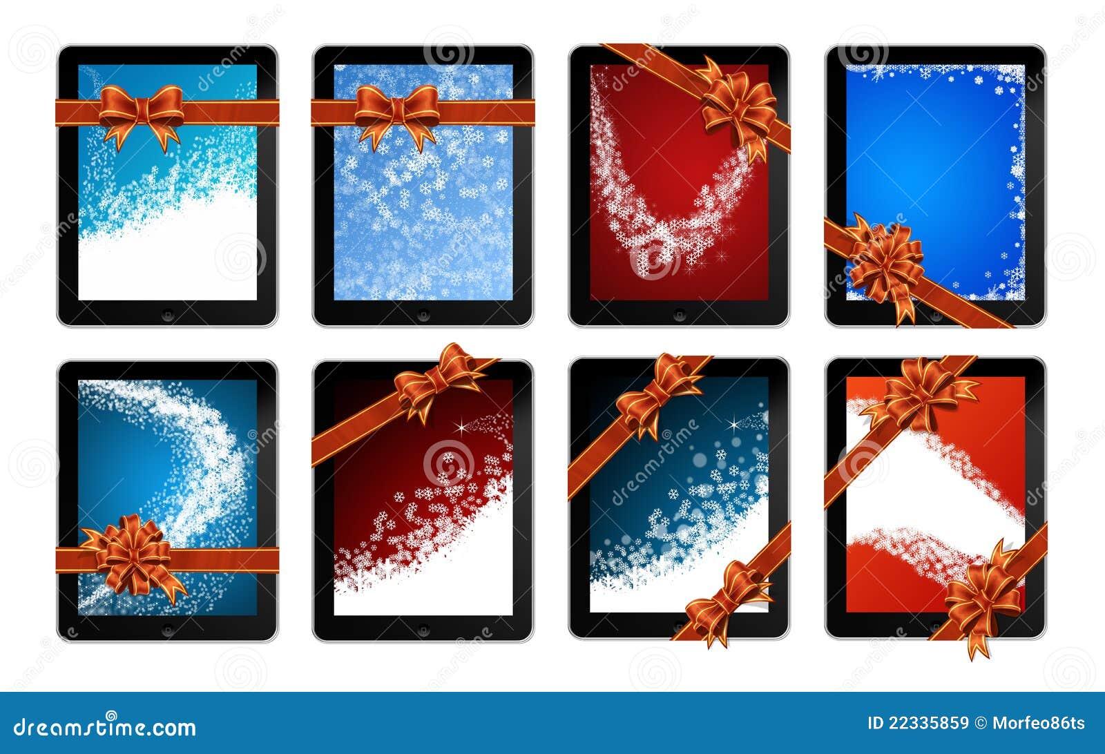 Gift Apple Ipad 2 Editorial Stock Image Image 22335859
