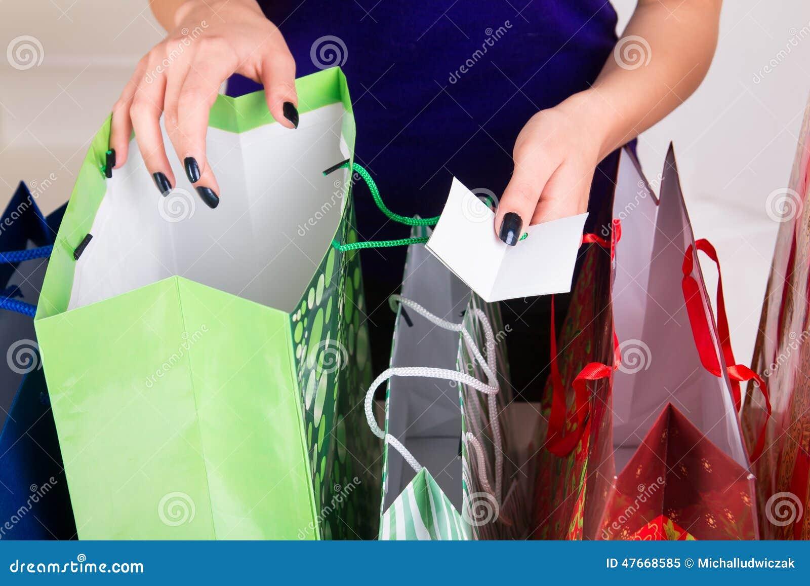 Gift Bags for Christmas - gift-bags-christmas-studio-shoot-47668585