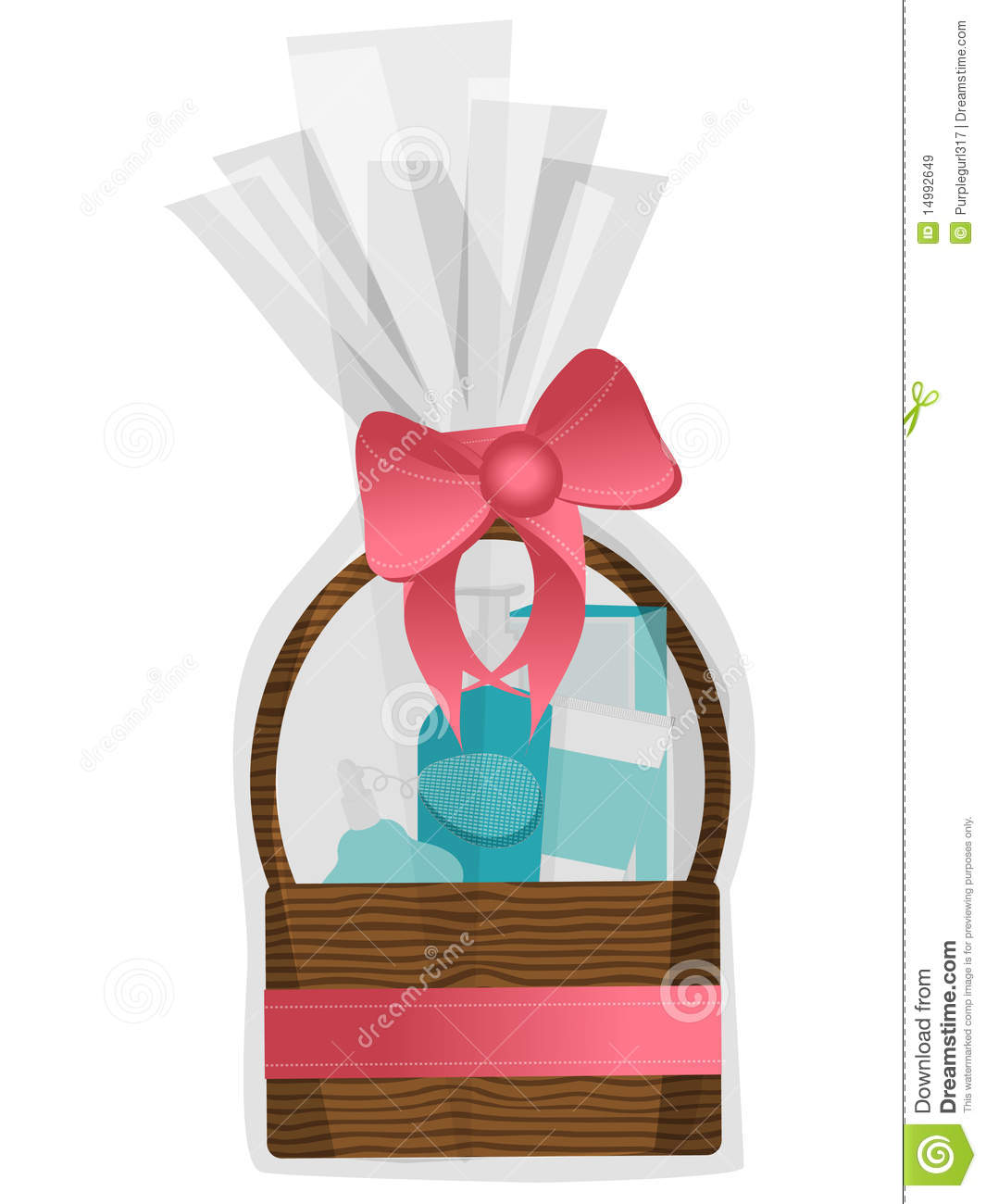 Free Gift Baskets Cliparts, Download Free Clip Art, Free Clip Art on Clipart  Library