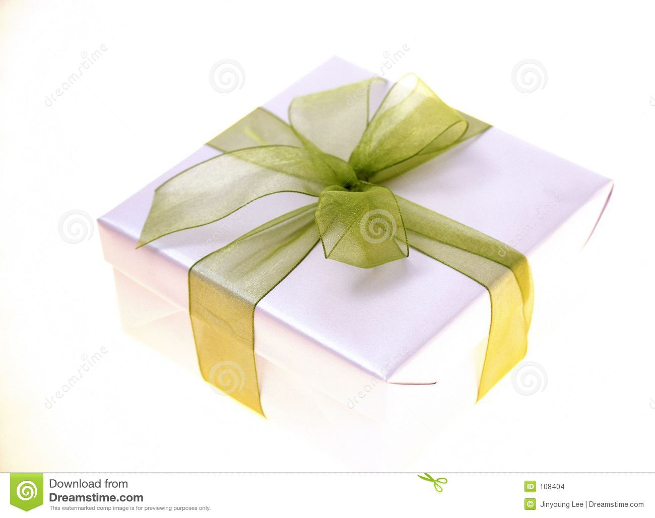 Download Gift Box stock photo. Image of ribbon, birthday, gift, celebration - 108404