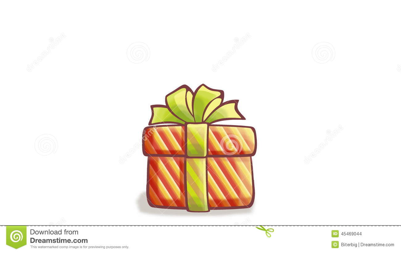 Gift box with question signs stock footage video 45469044 negle Images