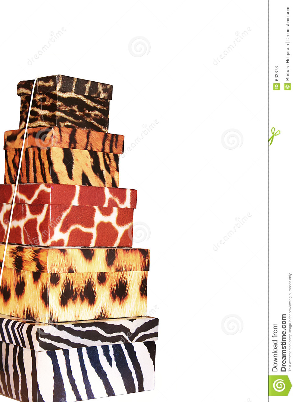 gift boxes stock photo image of shower hide gifts