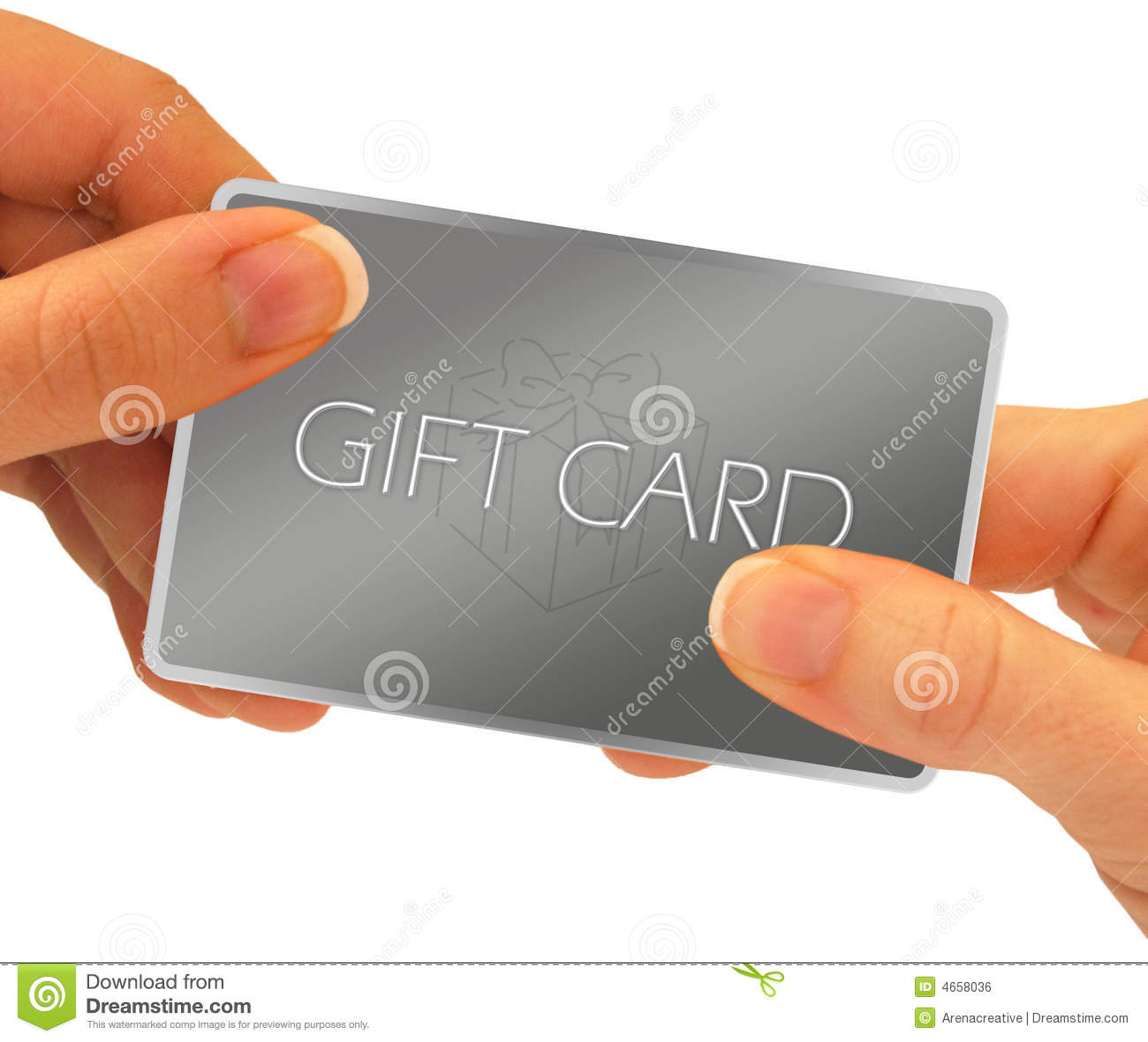 Download Gift card hands stock photo. Image of money, office, corporate - 4658036