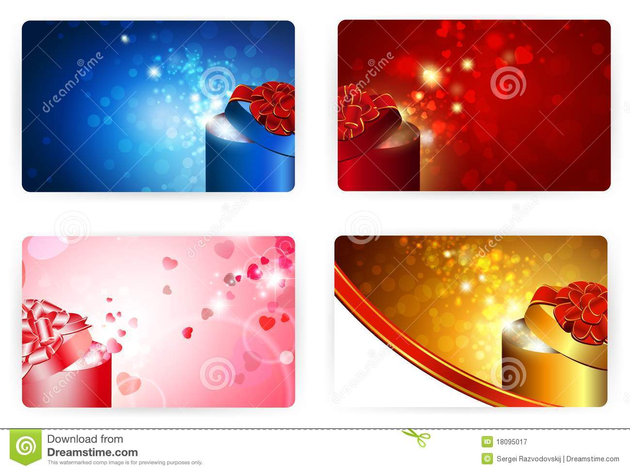 Gift Card Templates, 86x54mm  Gift Card Samples Free