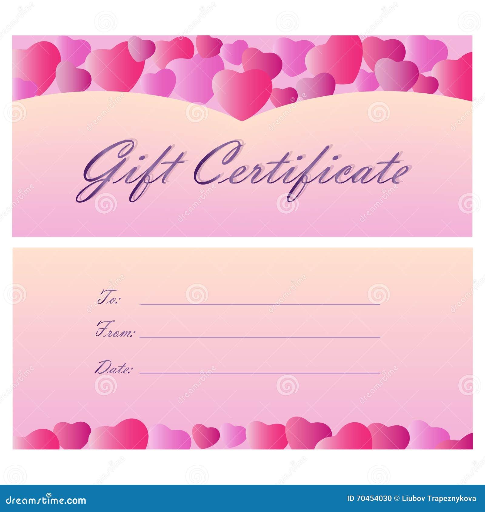 gift coupon template   datariouruguay