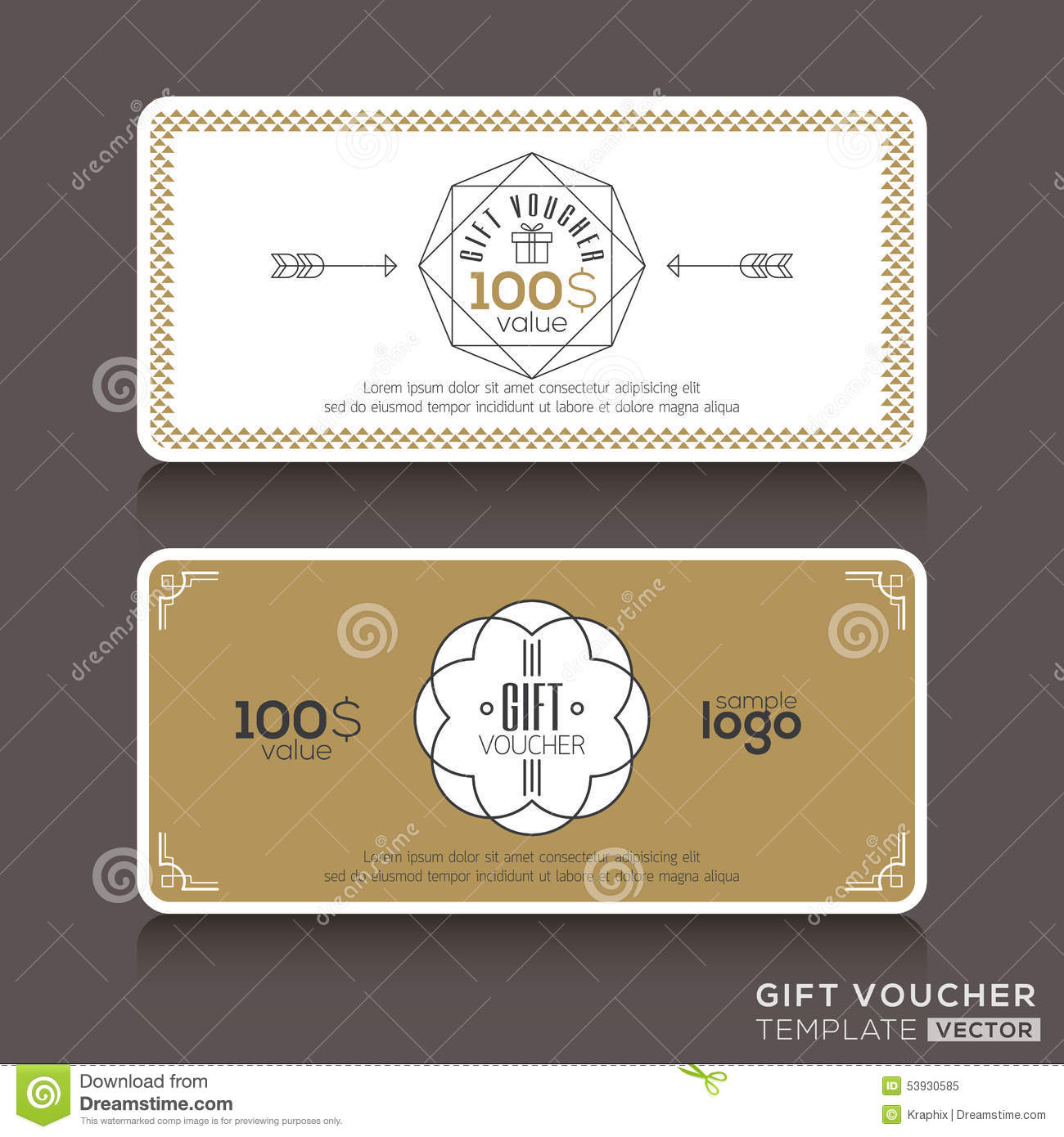 gift coupon template gift coupon template dimension n tk