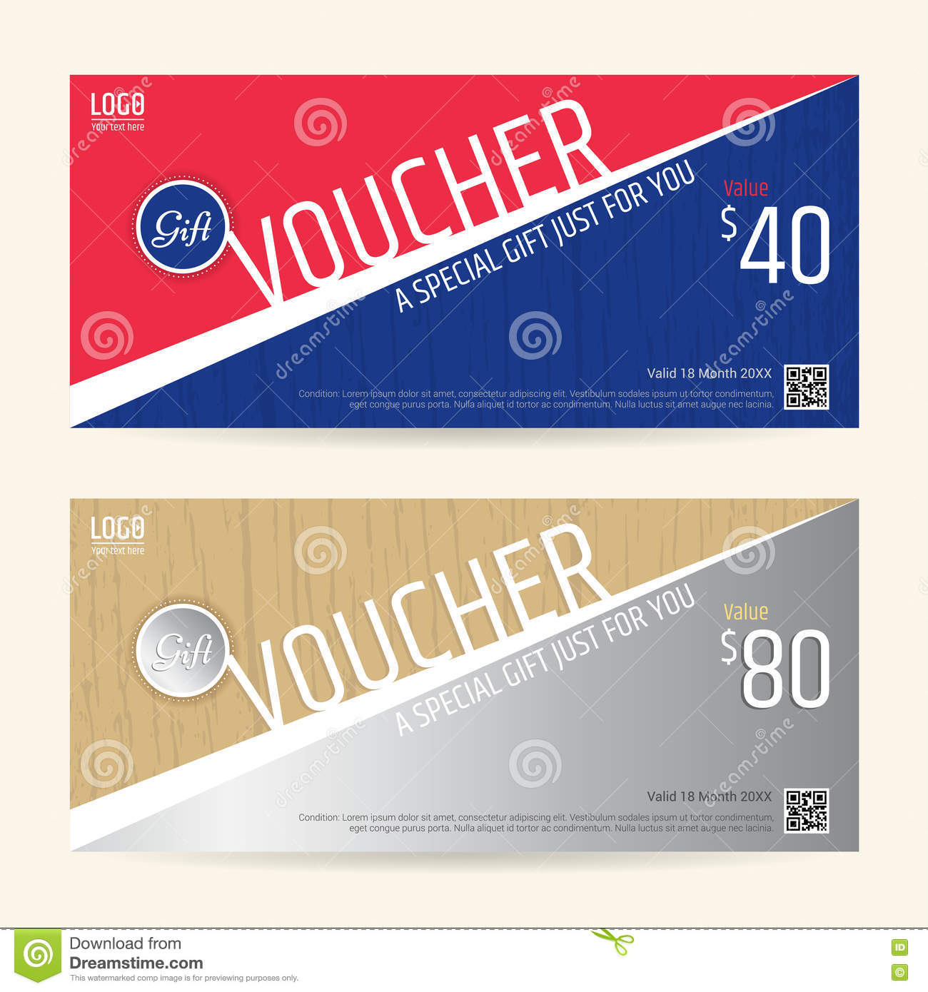 Gift Certificate Voucher Coupon Template Gift : gift certificate voucher coupon template sport theme vector 71953028 from www.litocencoa.com size 1300 x 1390 jpeg 169kB